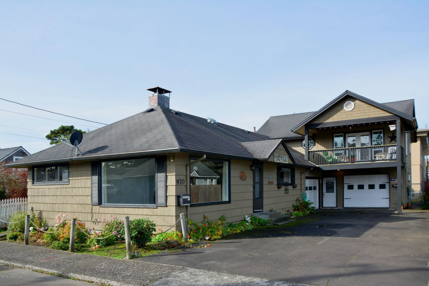 Multi-Family Homes for Active at 970 S Edgewood St Seaside, OR 97138 970 Edgewood St Seaside, Oregon 97138 United States
