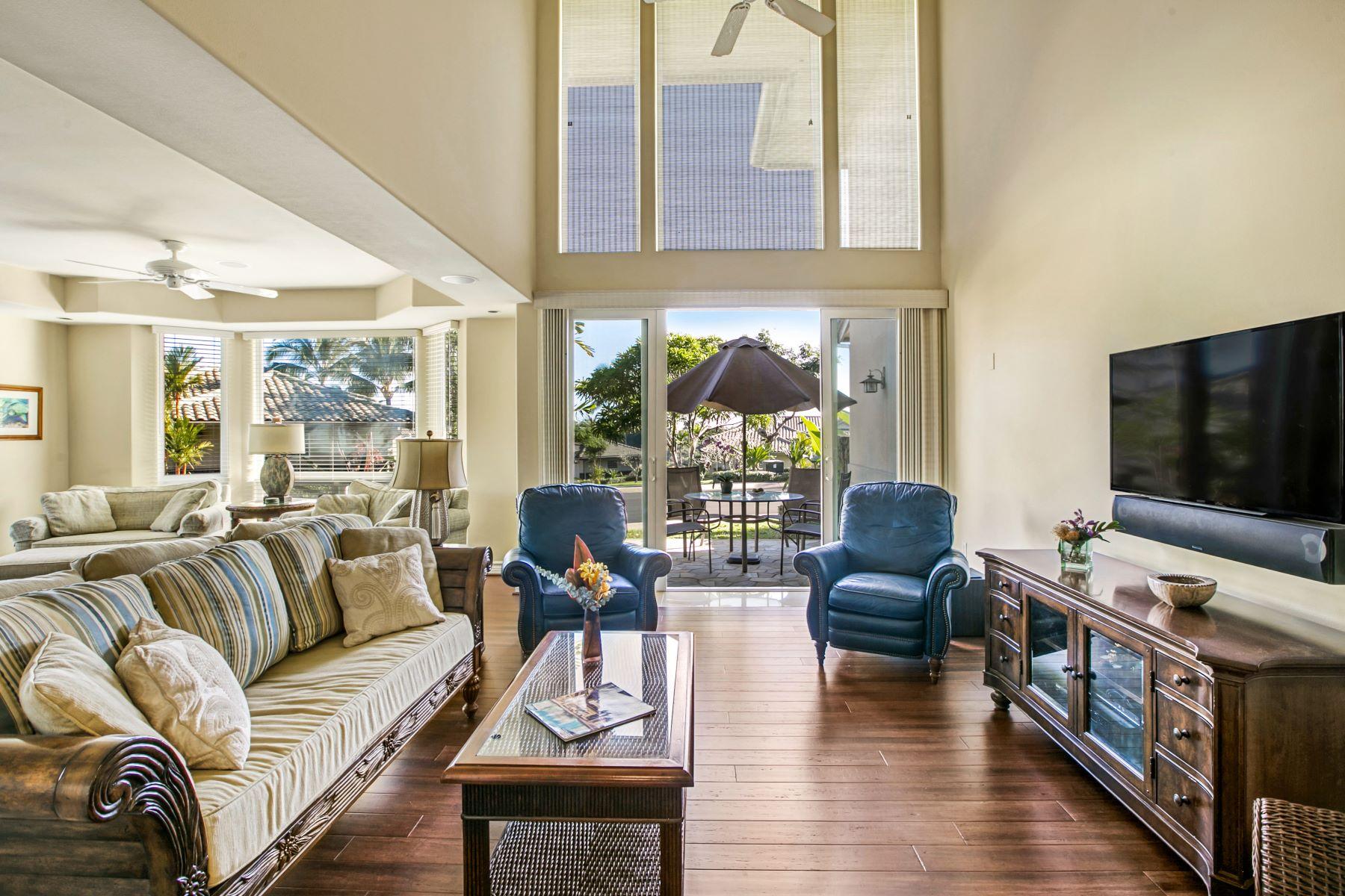 Condominiums 为 销售 在 4100 QUEEN EMMA DR #66 PRINCEVILLE, HI 96722 4100 QUEEN EMMA DR #66 普林斯维尔, 夏威夷 96722 美国