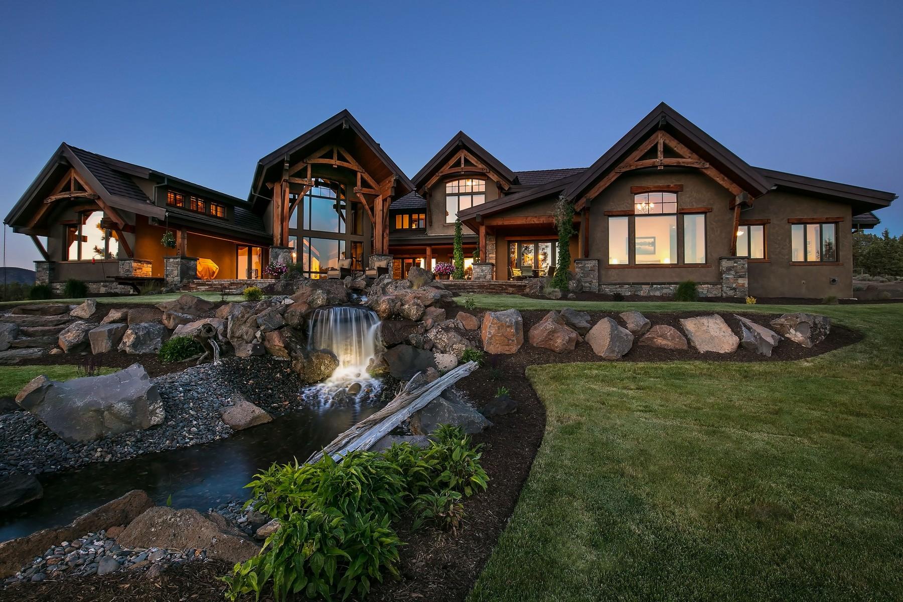 Other Residential Homes für Verkauf beim 66500 Gerking Market Road Bend, OR 97703 Bend, Oregon 97703 Vereinigte Staaten
