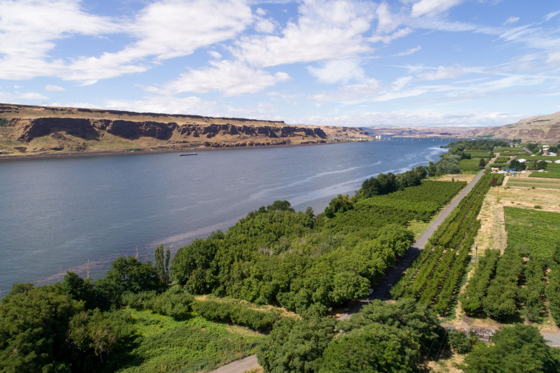 Land for Sale at 168 Maryhill HWY Goldendale, WA 98620 Goldendale, Washington 98620 United States