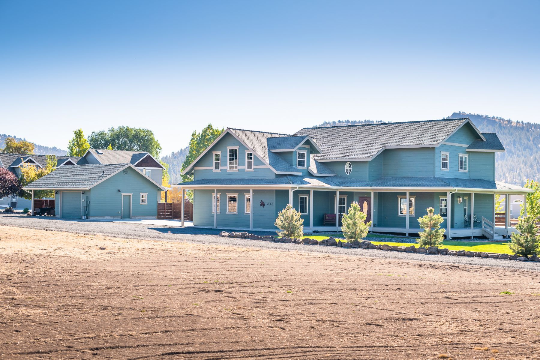 Other Residential Homes for Active at 1544 NE Haytons Elk View Lane Prineville, OR 97754 1544 NE Haytons Elk View Lane Prineville, Oregon 97754 United States