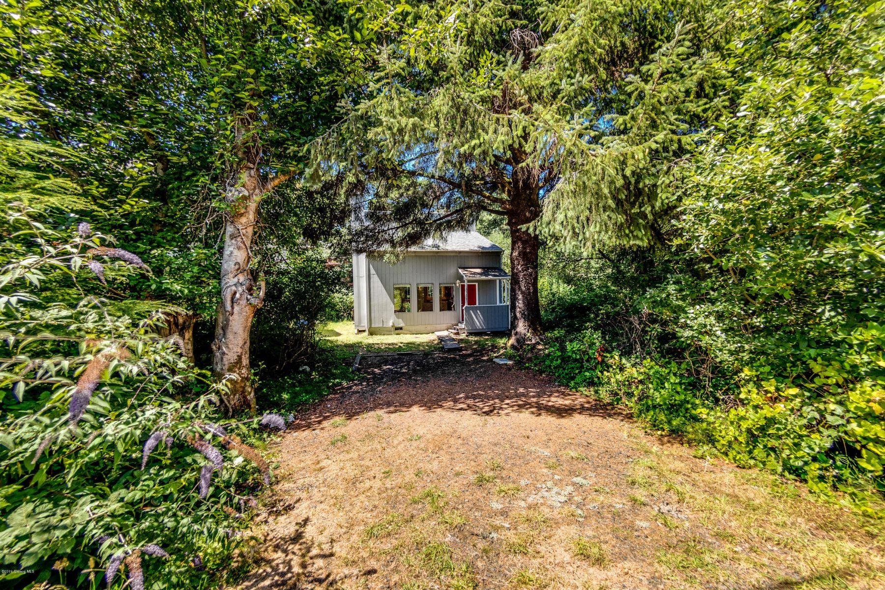 Other Residential Homes για την Πώληση στο 34450 Necarney Blvd Manzanita, OR 97130 Manzanita, Ορεγκον 97130 Ηνωμένες Πολιτείες