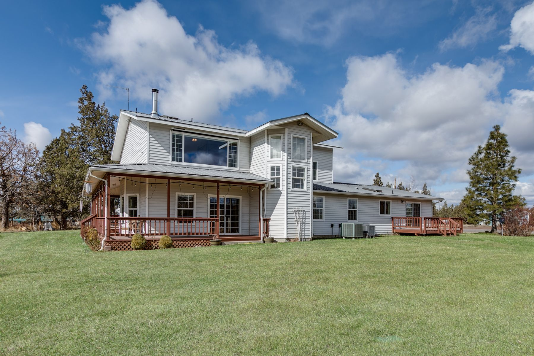 Other Residential Homes για την Πώληση στο 10541 NW Wimp Way Terrebonne, OR 97760 Terrebonne, Ορεγκον 97760 Ηνωμένες Πολιτείες