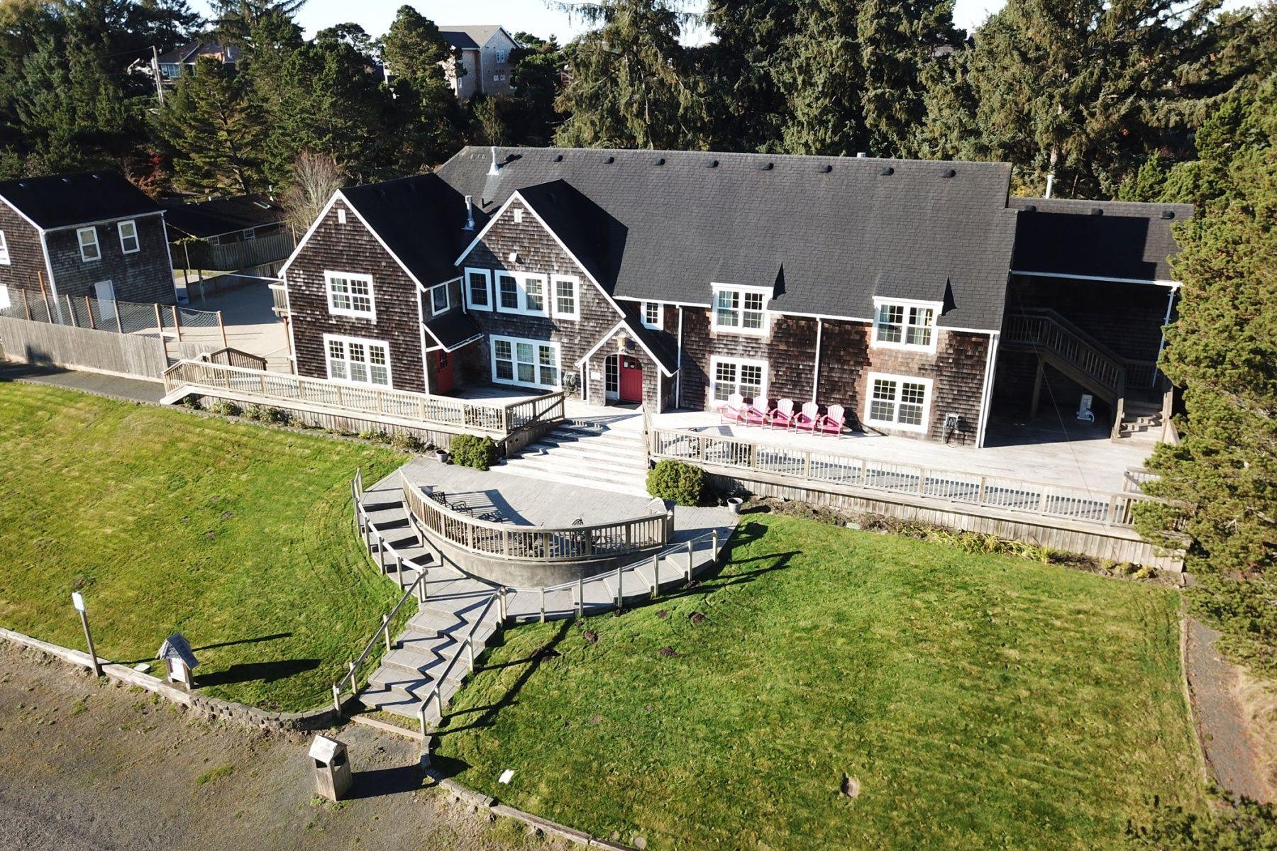 Other Residential Homes for Active at 220 Nita AVE Gearhart, OR 97138 220 Nita AVE Gearhart, Oregon 97138 United States