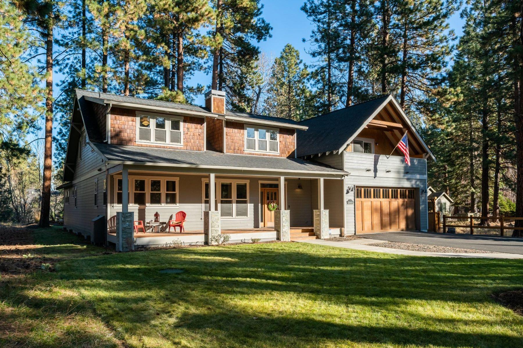 Other Residential Homes για την Πώληση στο 1046 E Creekside Court Sisters, OR 97759 Sisters, Ορεγκον 97759 Ηνωμένες Πολιτείες