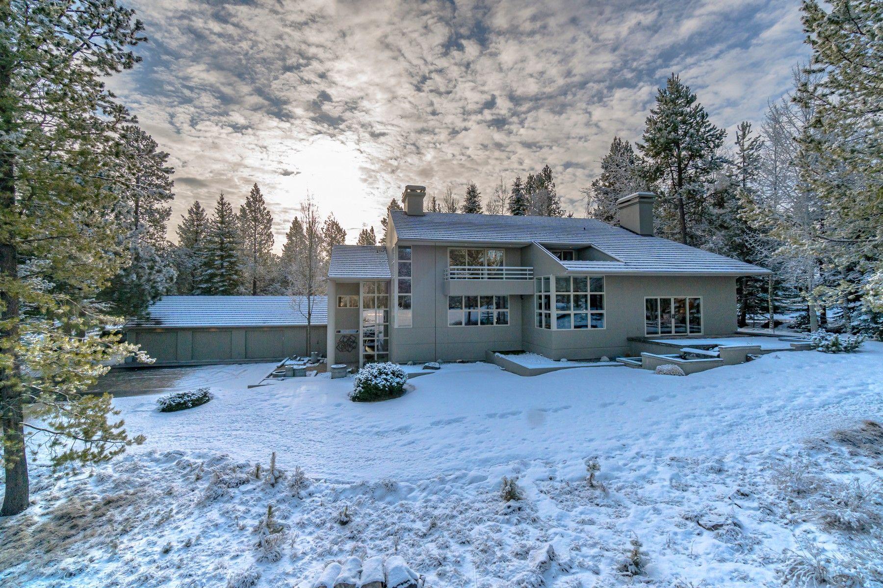 Other Residential Homes για την Πώληση στο 57701 Cottonwood Lane 26 Sunriver, OR 97707 57701-26 Cottonwood Lane, Sunriver, Ορεγκον 97707 Ηνωμένες Πολιτείες
