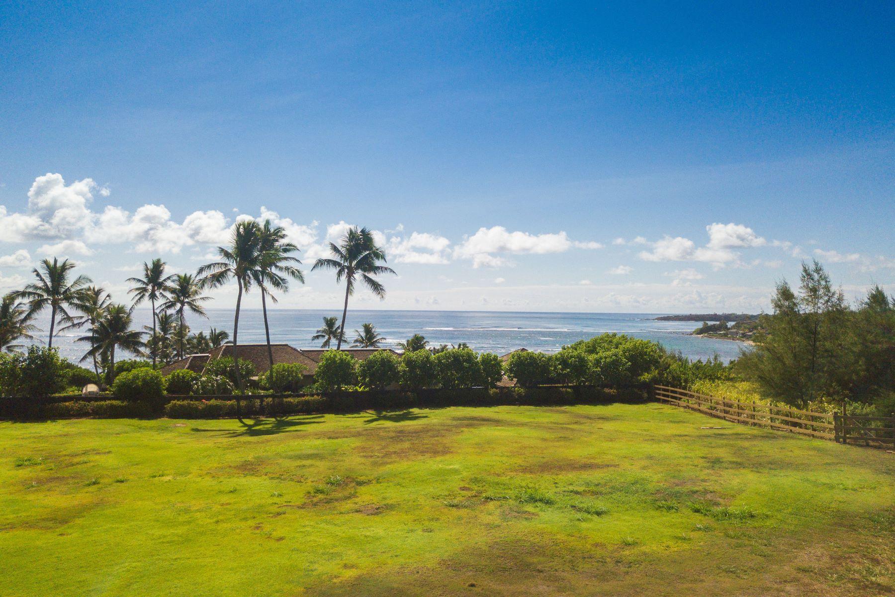 土地,用地 为 销售 在 5286--7E Kalalea View Drive #7E ANAHOLA, HI 96703 5286--7E Kalalea View Drive #7E 阿纳霍拉, 夏威夷 96703 美国