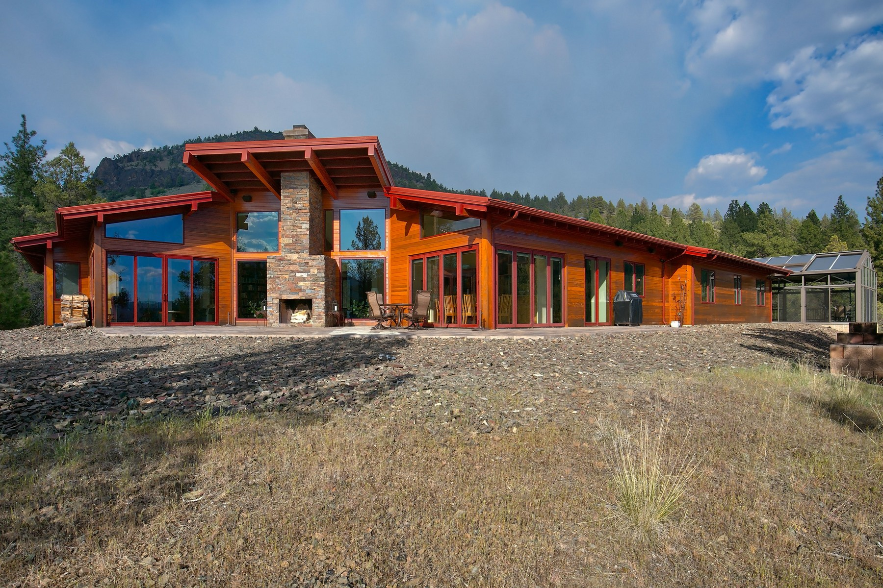 Other Residential Homes für Verkauf beim 7900 NE Mill Creek Road Prineville, OR 97754 Prineville, Oregon 97754 Vereinigte Staaten