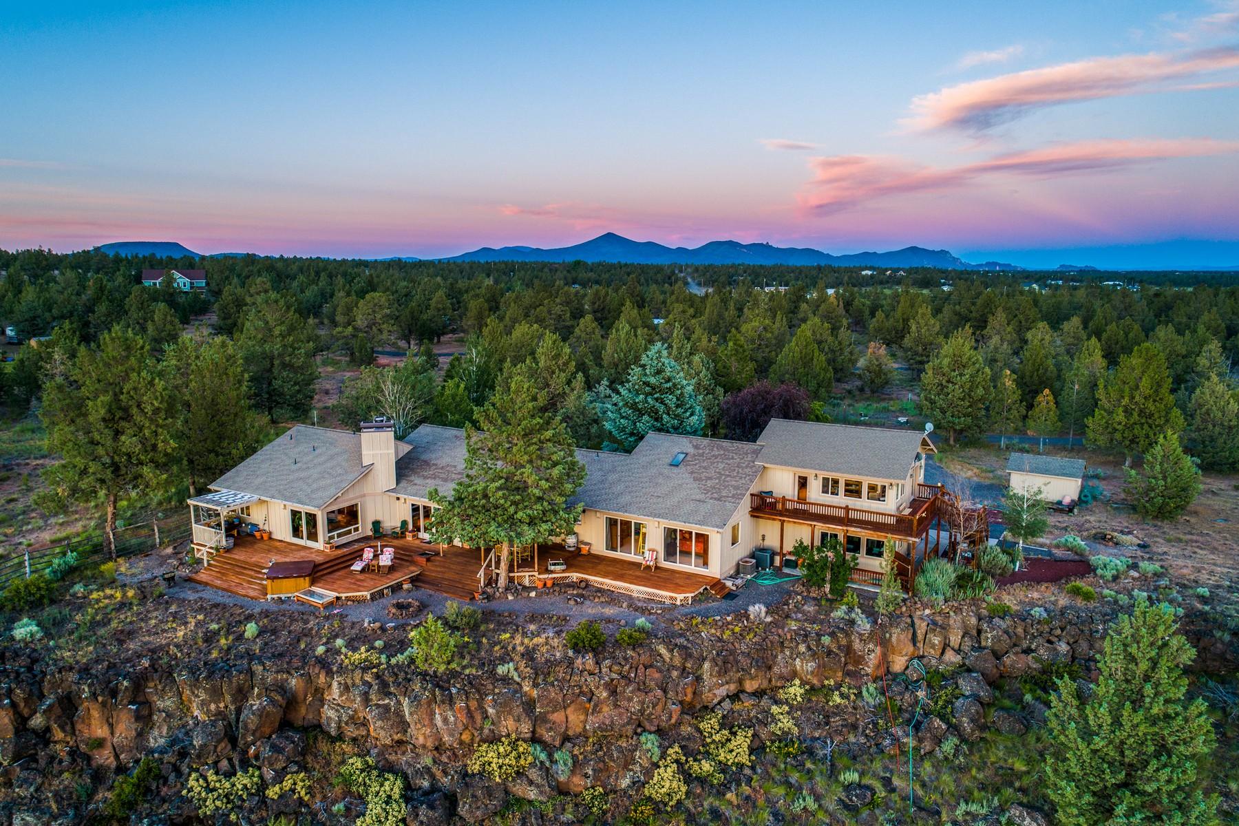 Other Residential Homes 為 出售 在 7762 SW Robin Drive Terrebonne, OR 97760 Terrebonne, 俄勒岡州 97760 美國