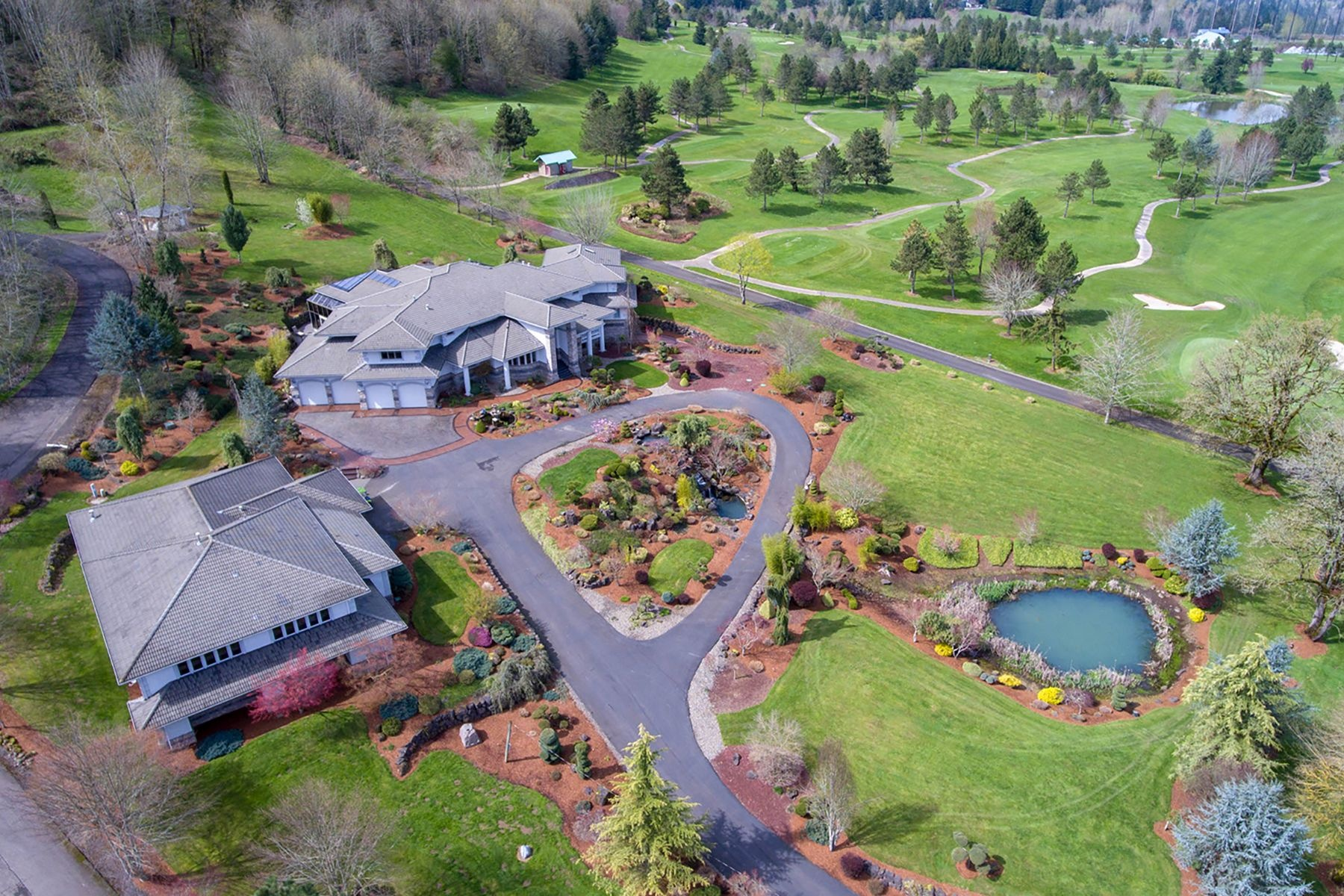 Other Residential Homes for Active at 8585 SE 242ND AVE Damascus, OR 97089 8585 SE 242ND AVE Damascus, Oregon 97089 United States