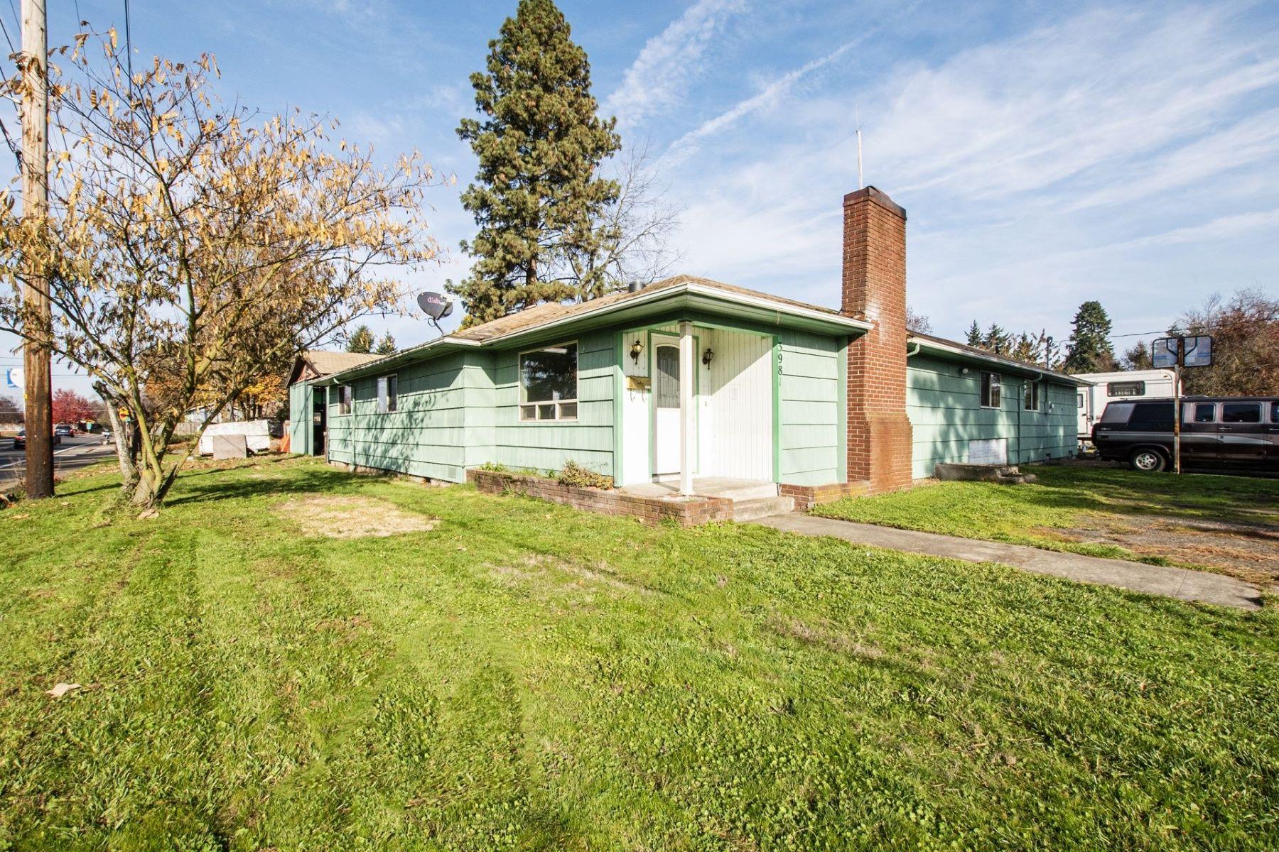 Other Residential Homes για την Πώληση στο 3981 BELL AVE Eugene, OR 97402 3981 BELL AVE BKUPLewis, Eugene, Ορεγκον 97402 Ηνωμένες Πολιτείες