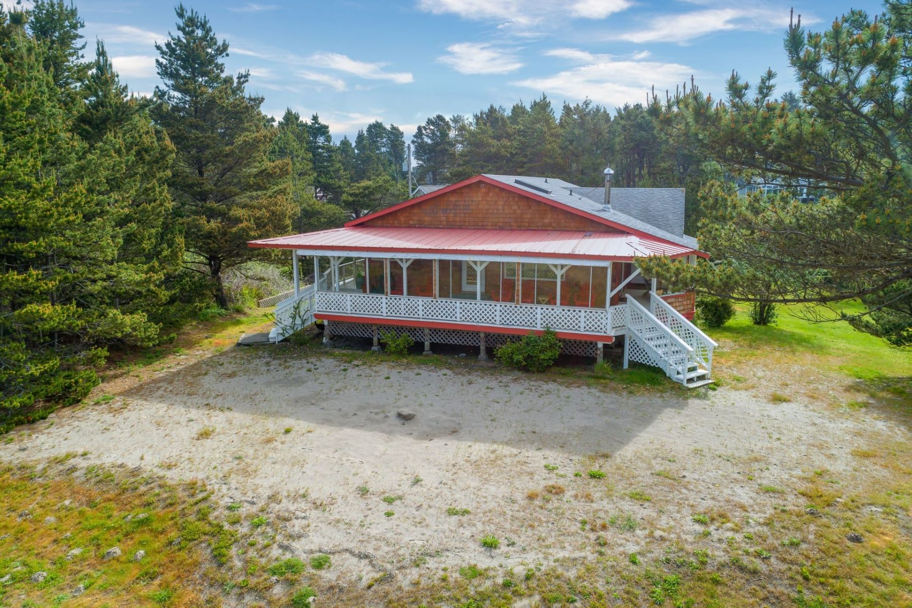 Other Residential Homes for Sale at 22307 K PL Ocean Park, WA 98640 Ocean Park, Washington 98640 United States