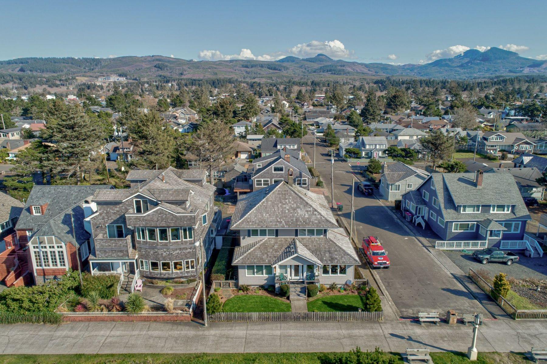 Other Residential Homes για την Πώληση στο 1781 S Prom Seaside, OR 97138 Seaside, Ορεγκον 97138 Ηνωμένες Πολιτείες