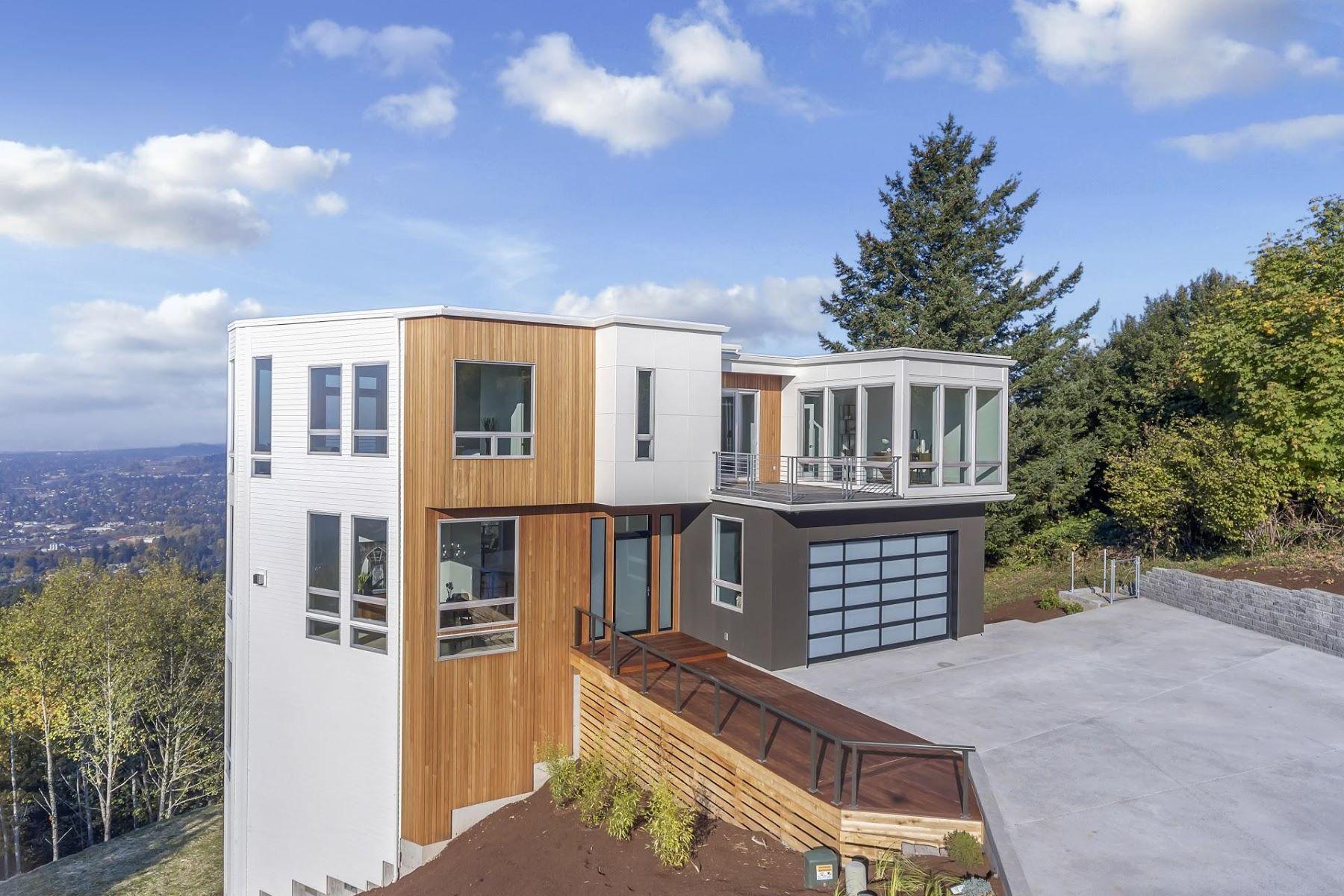 Other Residential Homes για την Πώληση στο 10699 SE RIDGEWAY DR Happy Valley, OR 97086 Happy Valley, Ορεγκον 97086 Ηνωμένες Πολιτείες