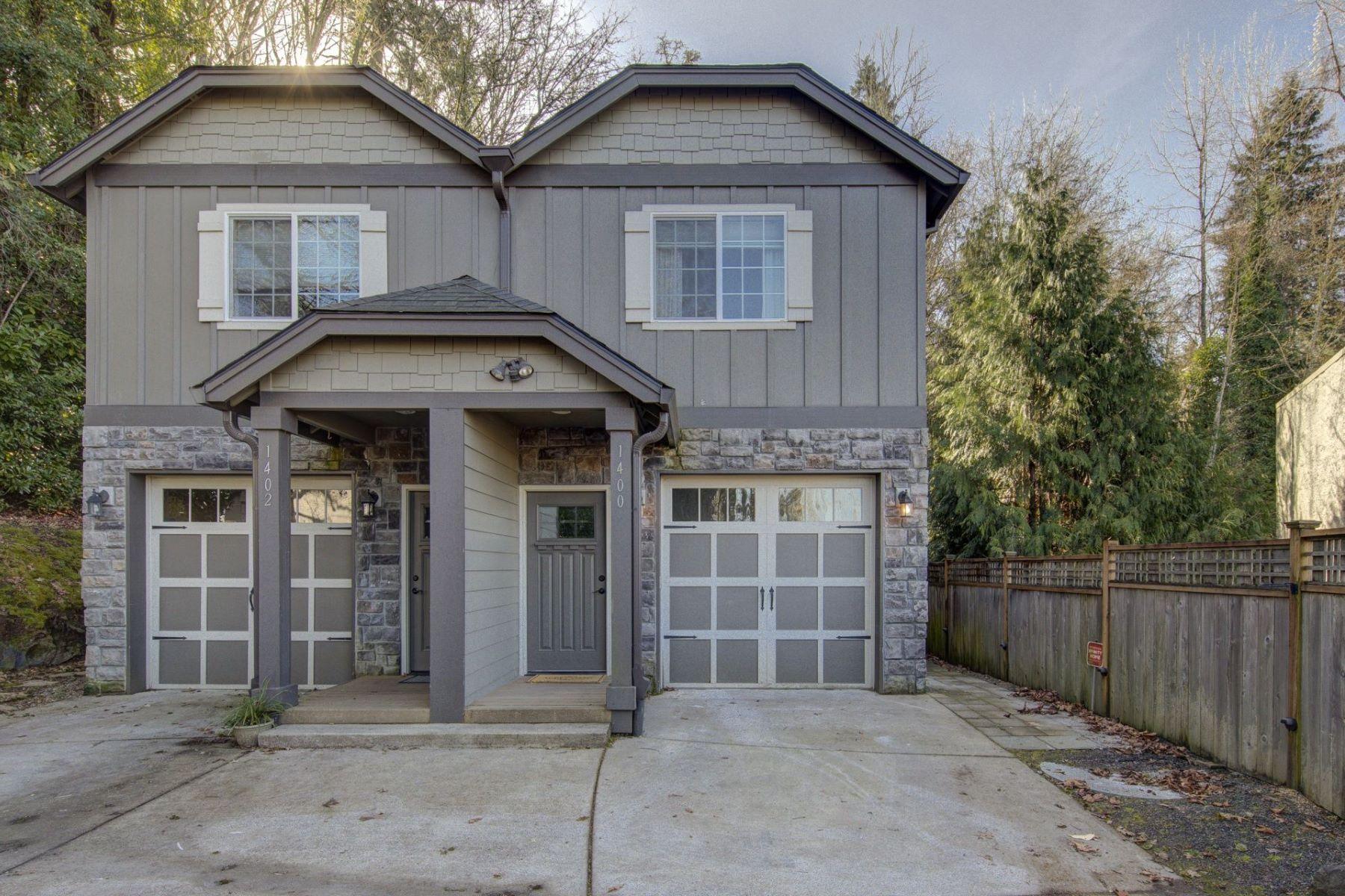 Condominiums για την Πώληση στο 1400 PARRISH ST Lake Oswego, OR 97034 Lake Oswego, Ορεγκον 97034 Ηνωμένες Πολιτείες