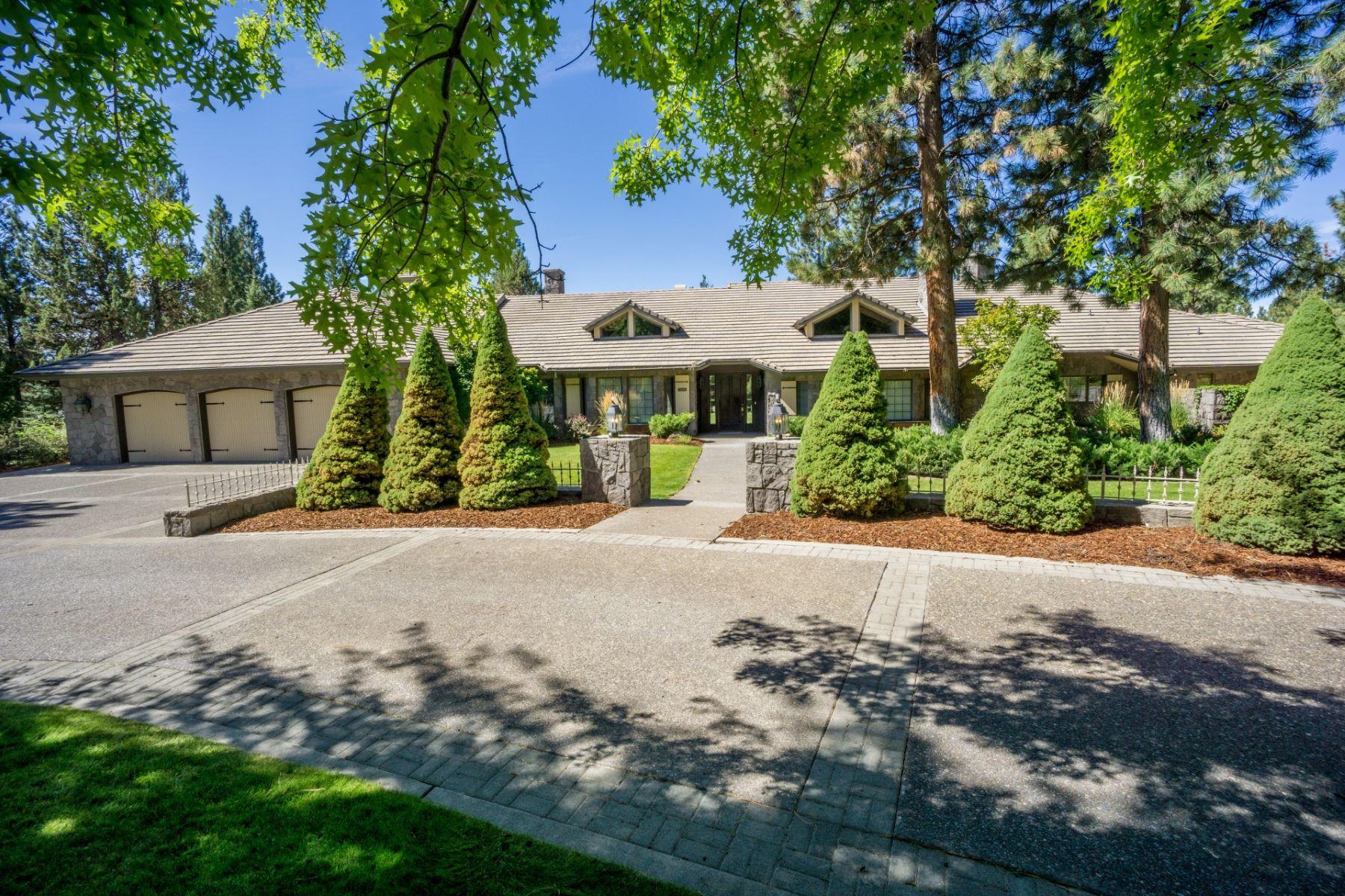 Other Residential Homes για την Πώληση στο 69919 California Trail Sisters, OR 97759 Sisters, Ορεγκον 97759 Ηνωμένες Πολιτείες