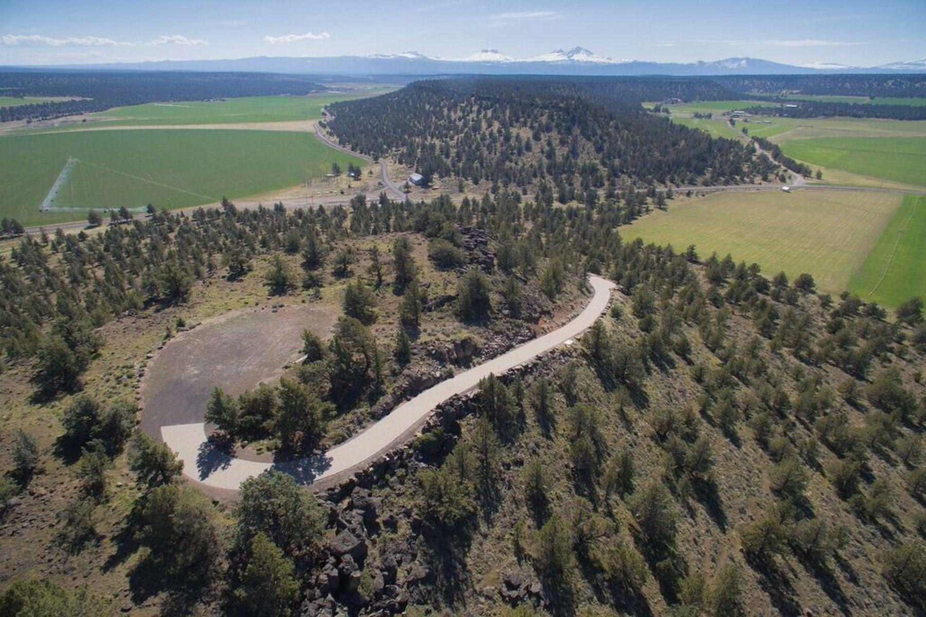 土地 為 出售 在 70570 NW Lower Bridge Way Terrebonne, OR 97760 Terrebonne, 俄勒岡州 97760 美國