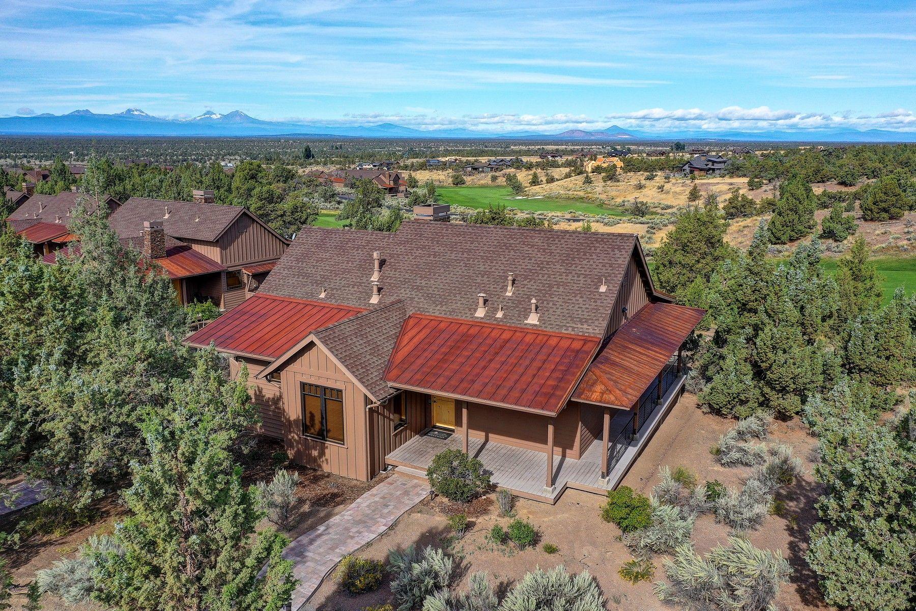 Other Residential Homes για την Πώληση στο 16743 SW Brasada Ranch Road Cabin 61 Powell Butte, OR 97753 Powell Butte, Ορεγκον 97753 Ηνωμένες Πολιτείες