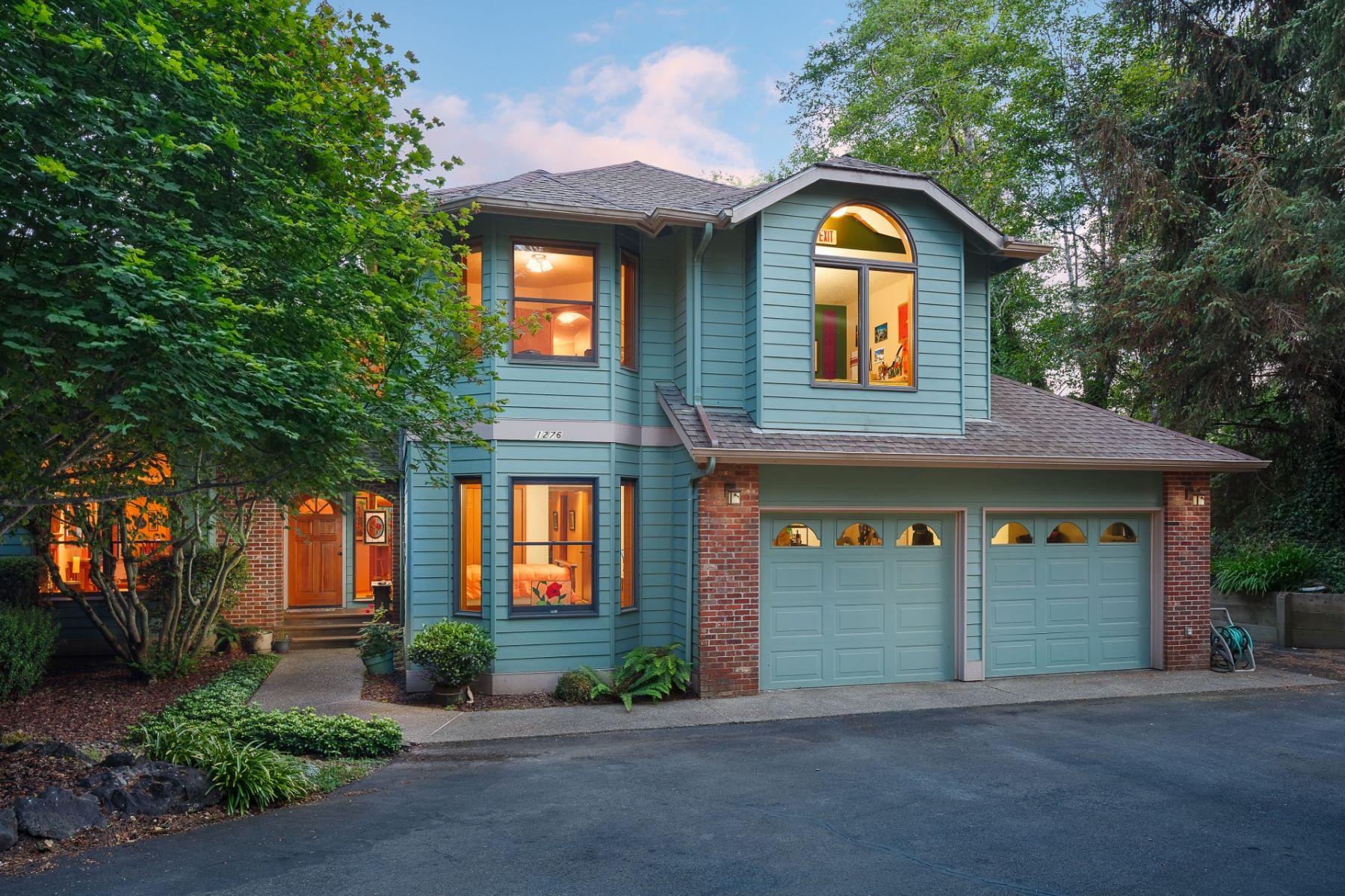 Other Residential Homes για την Πώληση στο 1276 NE LAKEWOOD Lincoln City, OR 97367 Lincoln City, Ορεγκον 97367 Ηνωμένες Πολιτείες