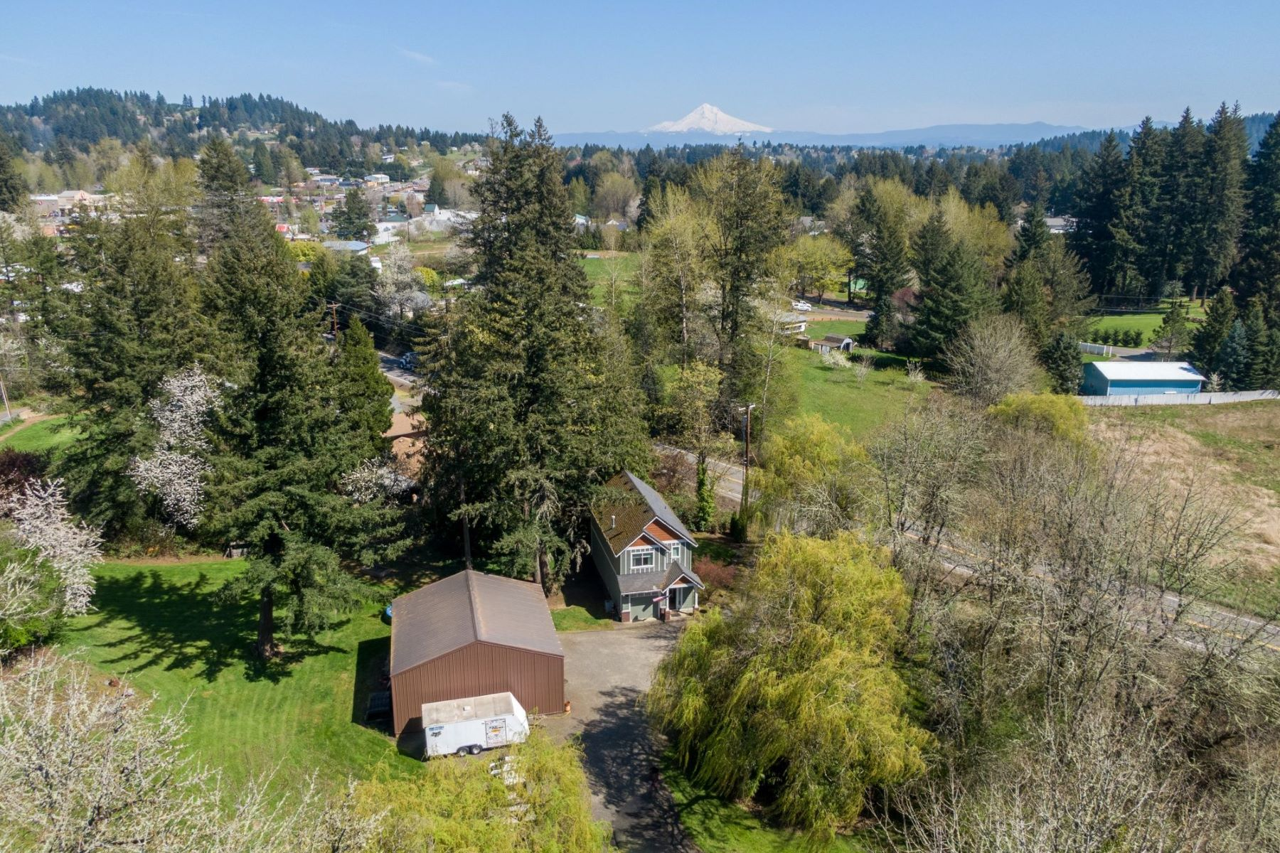 Other Residential Homes for Active at 19551 SE HIGHWAY 212 Damascus, OR 97089 19551 SE HIGHWAY 212 Damascus, Oregon 97089 United States