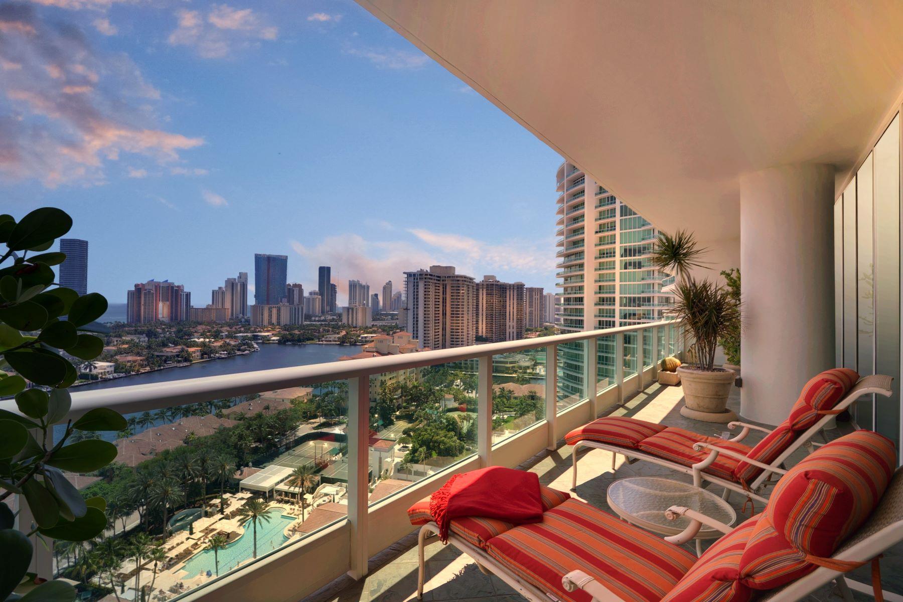 Condominiums for Active at 20155 Ne 38th Ct 2003 Aventura, Florida 33180 United States