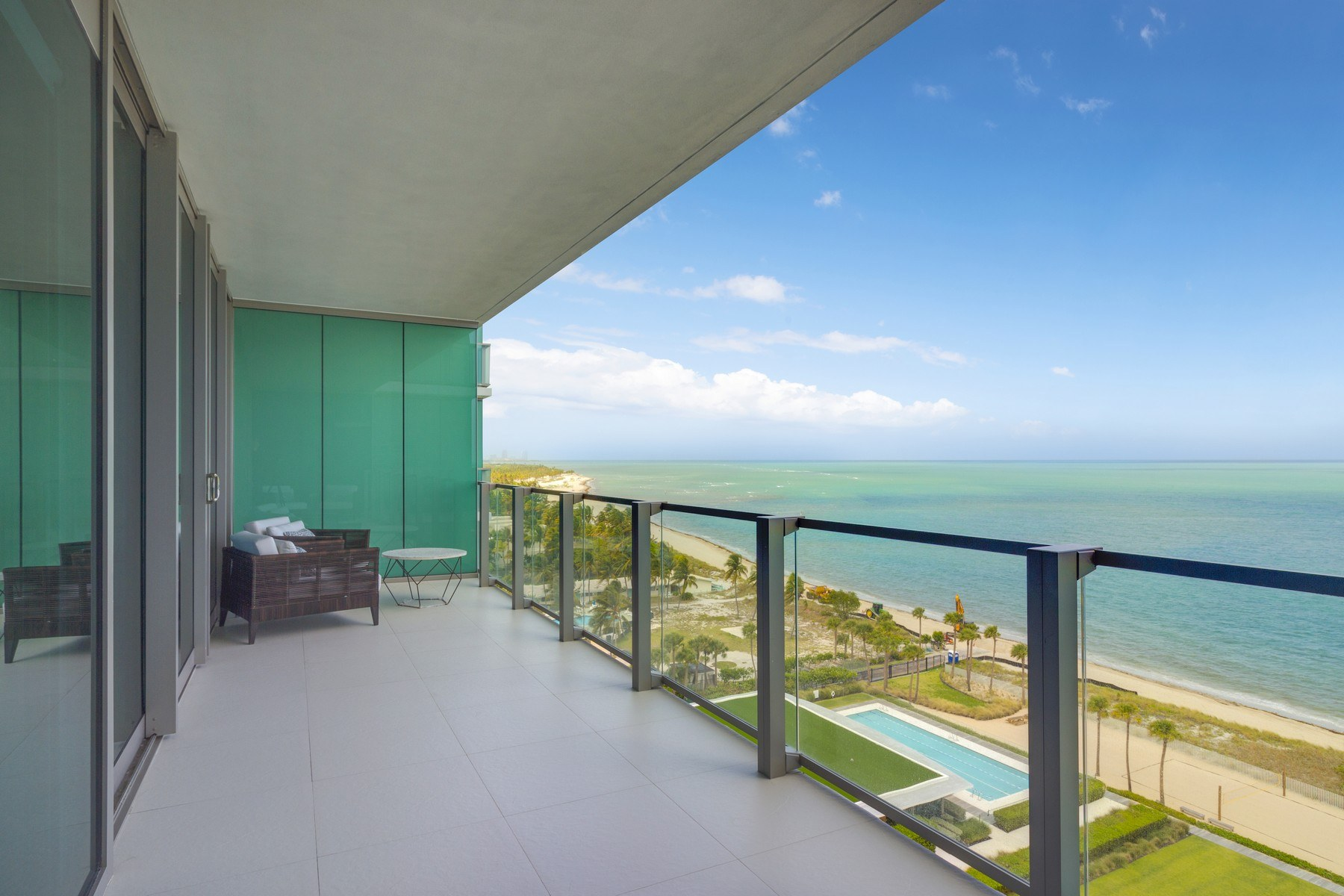 Condominiums for Active at 360 Ocean Dr 1106S Key Biscayne, Florida 33149 United States