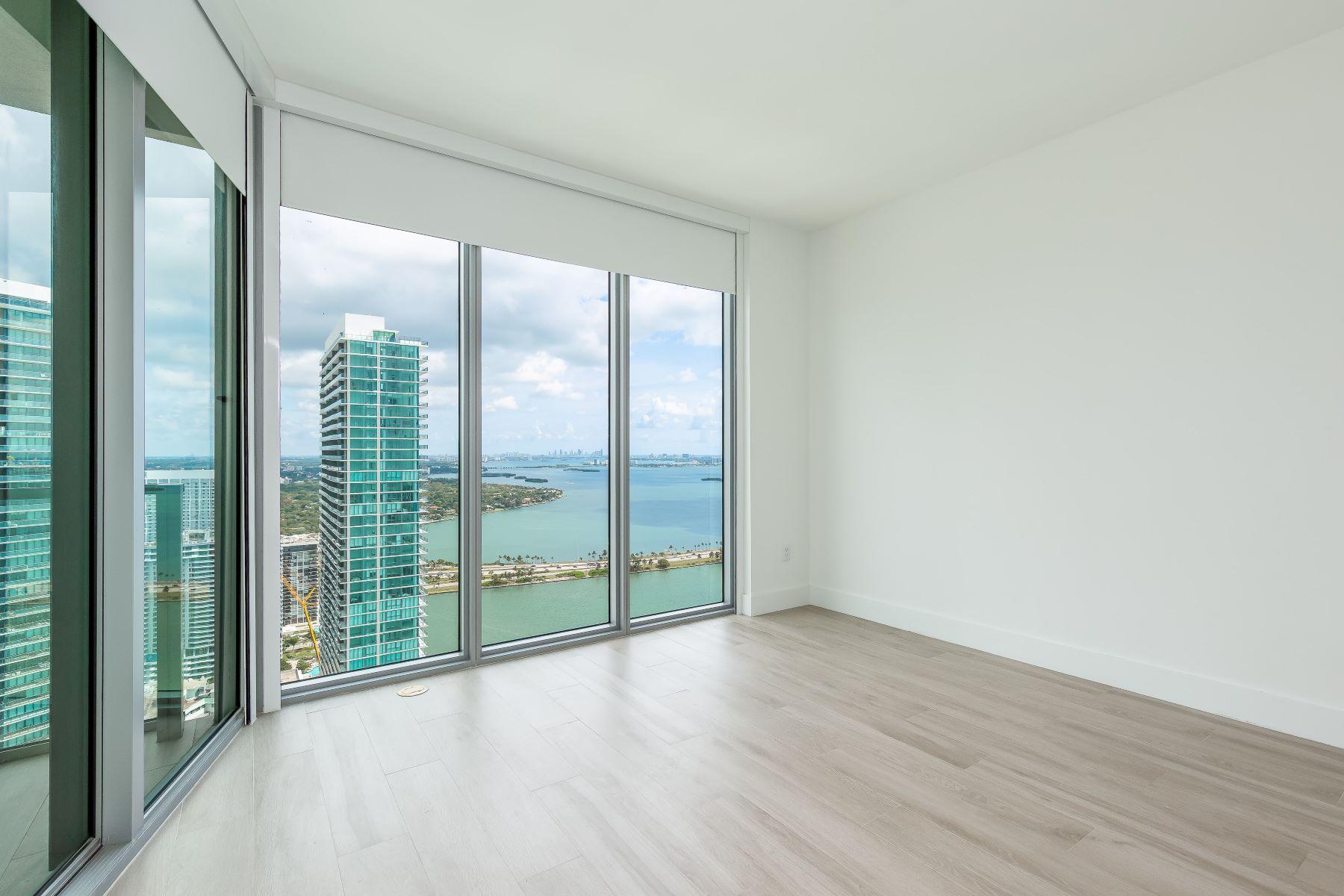 Condominiums por un Venta en 2900 Ne 7th Ave, #4201, Miami, FL 2900 Ne 7th Ave 4201 Miami, Florida 33137 Estados Unidos