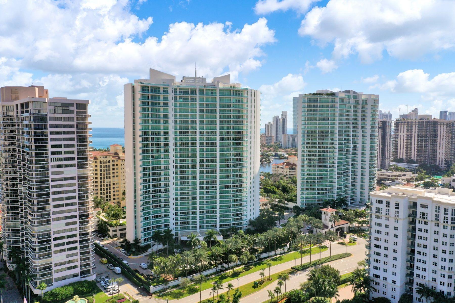 Condominiums for Active at 20155 Ne 38th Ct 1004 Aventura, Florida 33180 United States