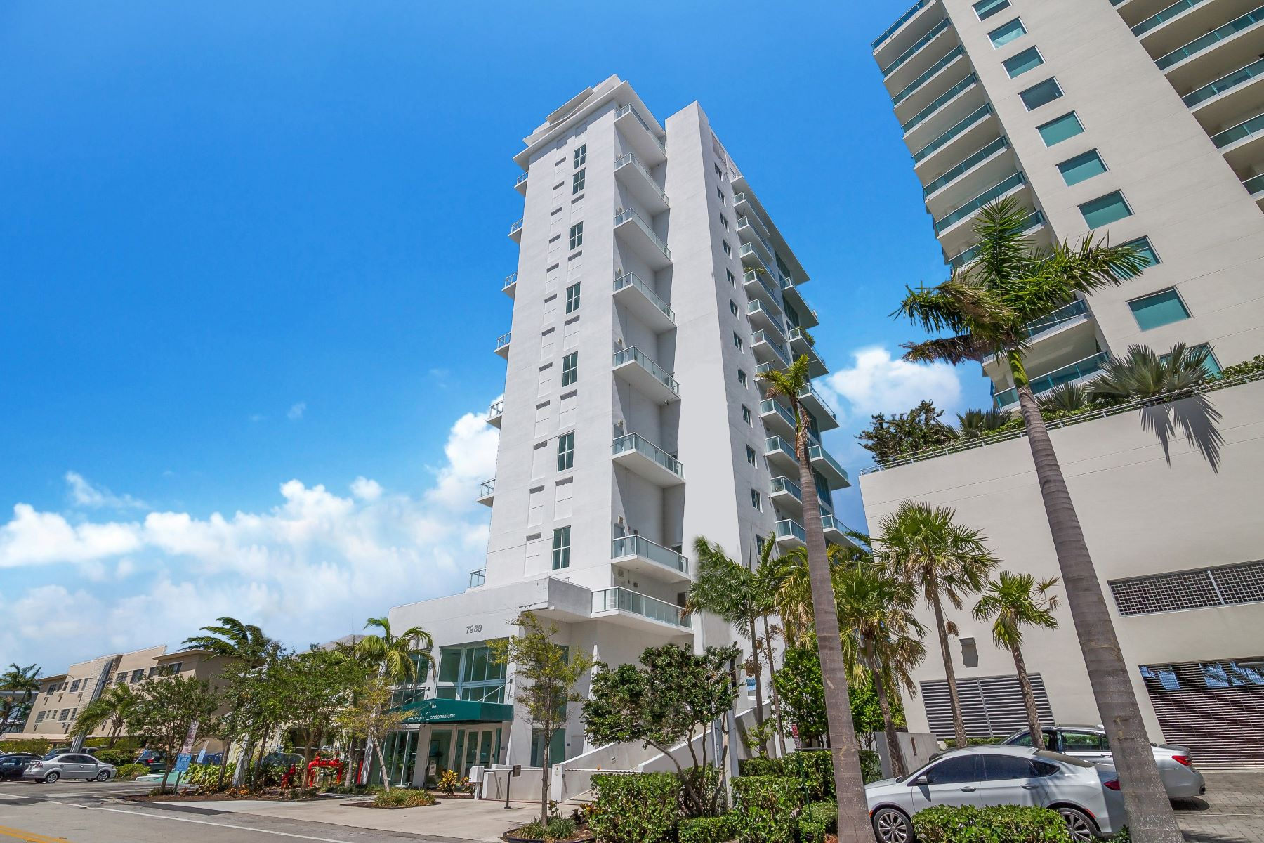 Condominiums for Sale at 7939 East Dr, 0 North Bay Village, Florida 33141 United States