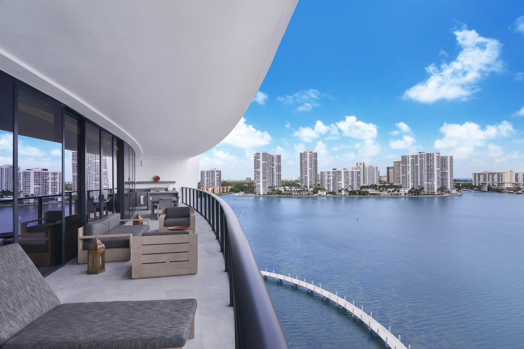 Condominiums for Active at 5500 Island Estates Dr 904 Aventura, Florida 33160 United States