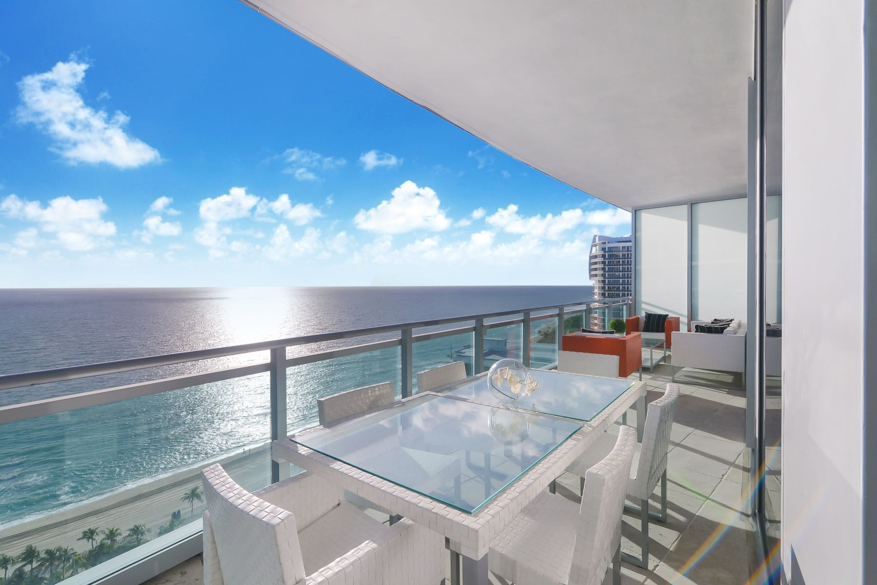 Condominiums for Active at 10295 Collins Ave 1702 Bal Harbour, Florida 33154 United States