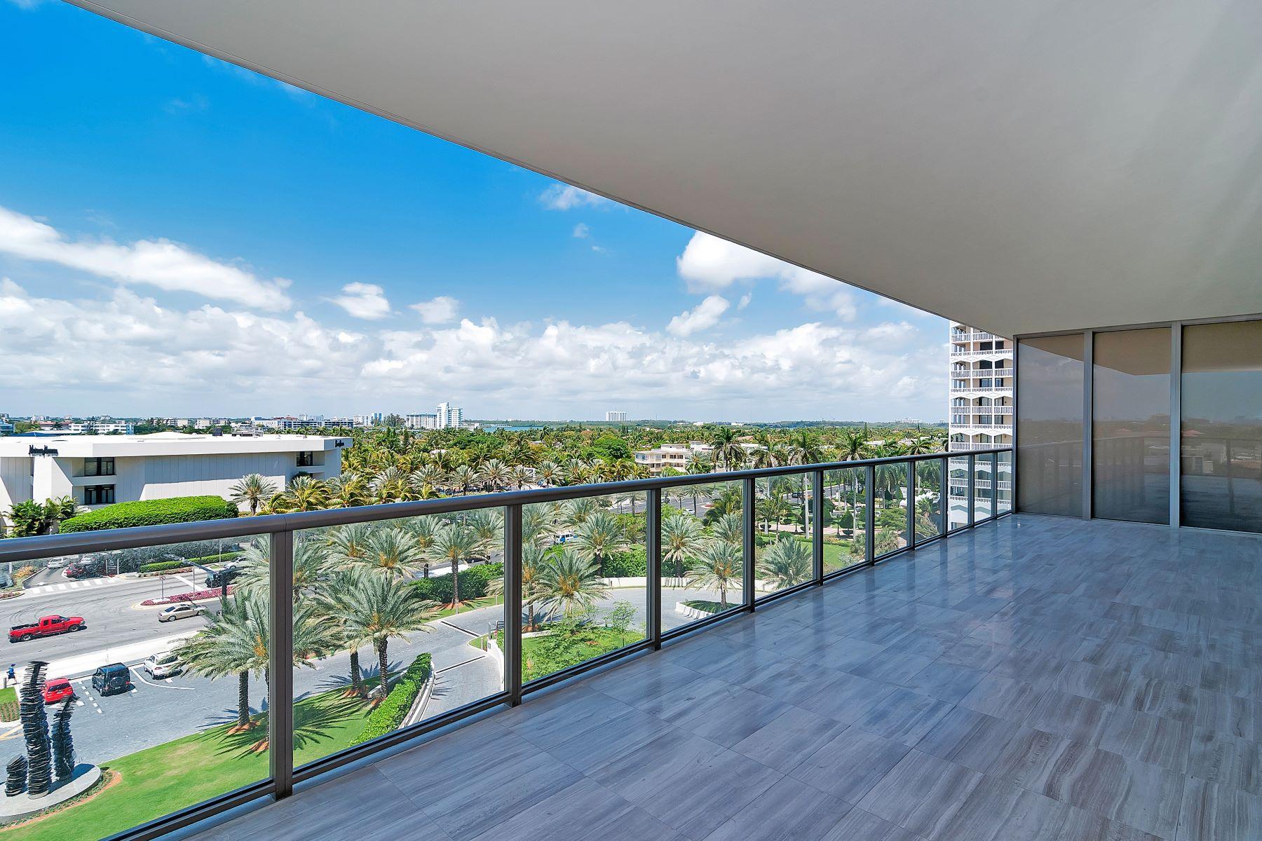 Condominiums 为 销售 在 9705 Collins Ave 605N 保罗哈港, 佛罗里达州 33154 美国