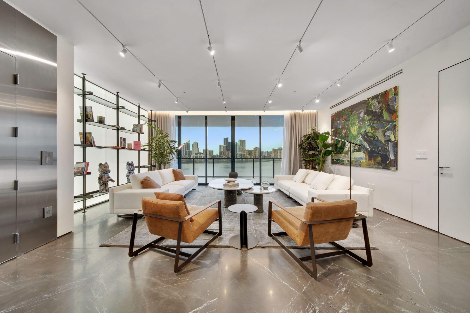 Condominiums for Active at 5000 Island Estates Dr 503 Aventura, Florida 33160 United States