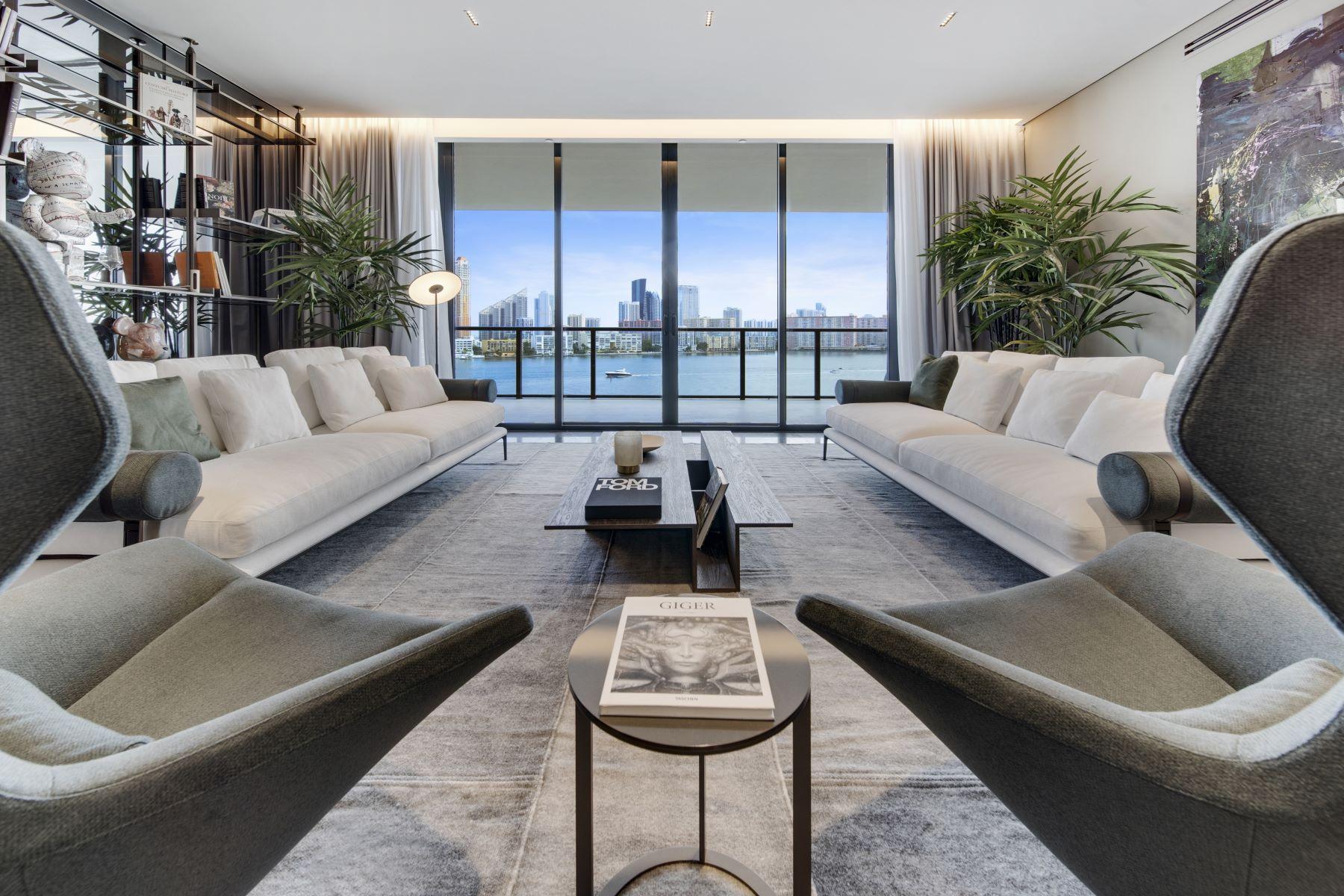 Condominiums for Active at 5000 Island Estates Dr 703 Aventura, Florida 33160 United States