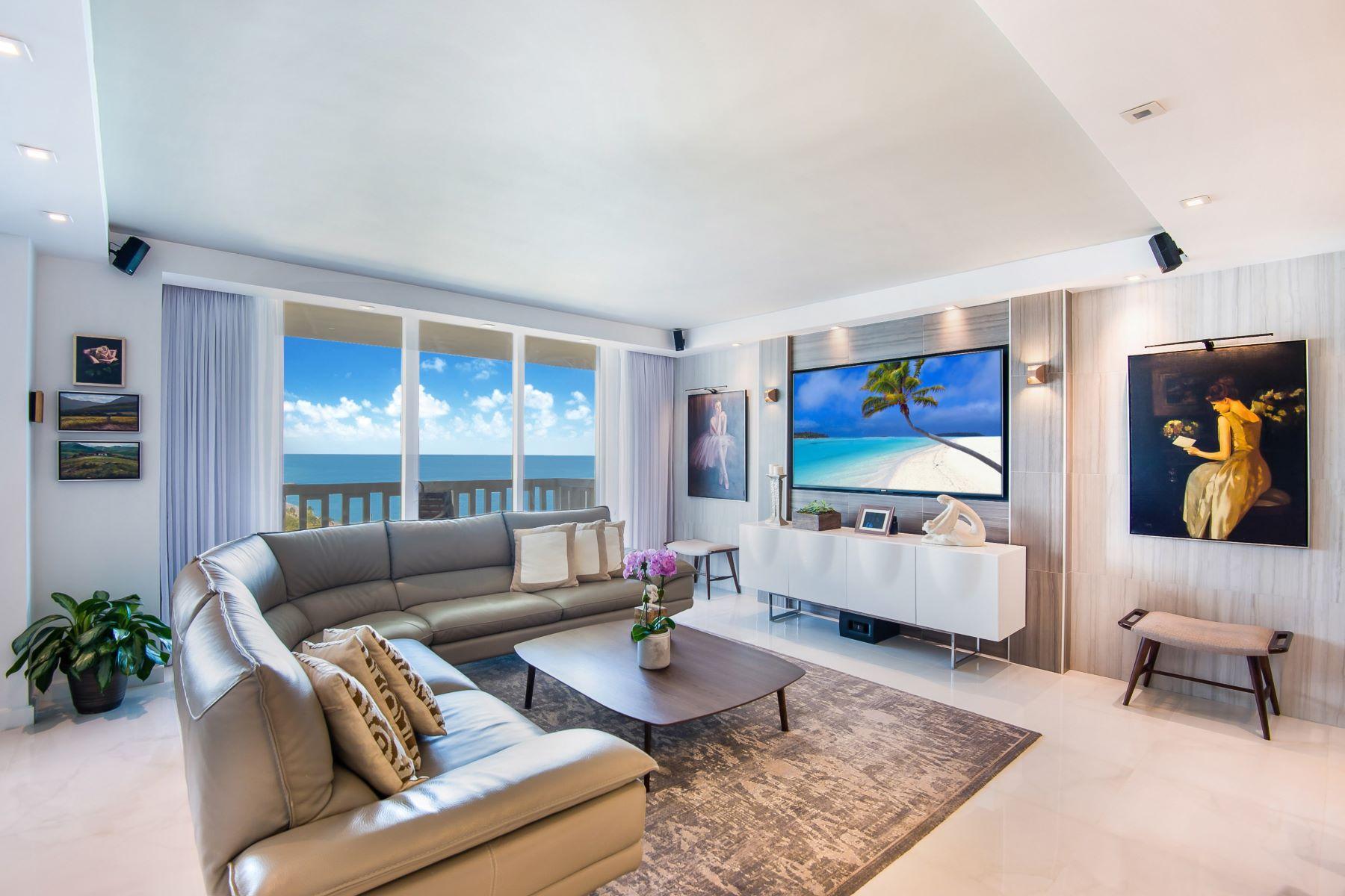 Condominiums 为 销售 在 Balmoral 20C 9801 Collins Ave 20C Ocean 保罗哈港, 佛罗里达州 33154 美国