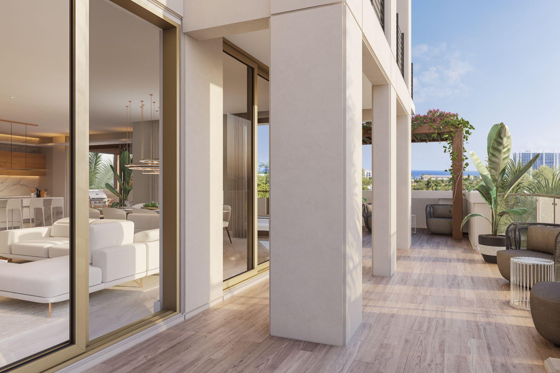 Condominiums for Active at 475 E Royal Palm Rd 803 Boca Raton, Florida 33432 United States