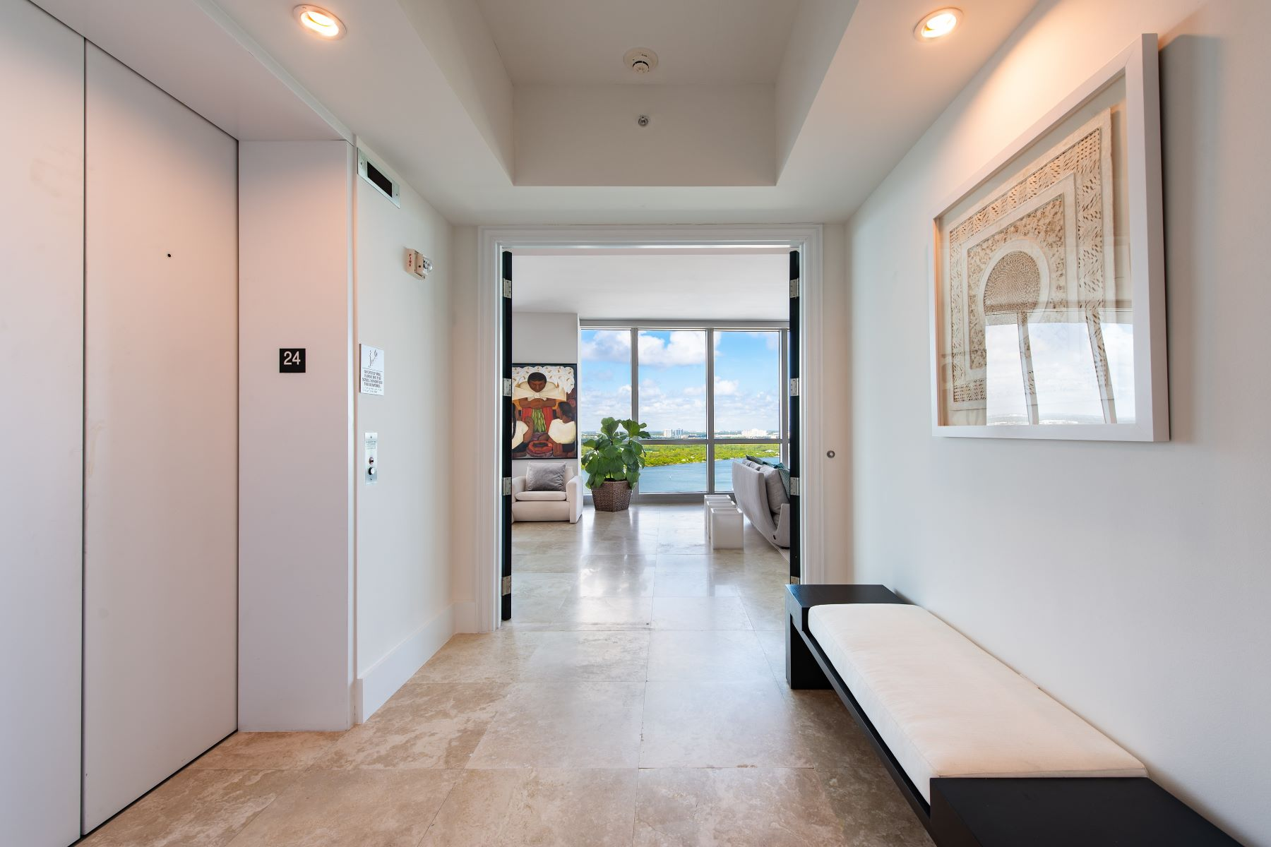 Condominiums for Active at 10295 Collins Ave #2404 10295 Collins Ave 2404 Bal Harbour, Florida 33154 United States