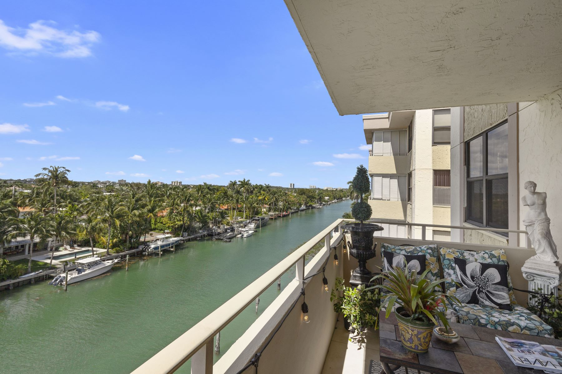 Condominiums for Active at 9660 W Bay Harbor Dr 6C Bay Harbor Islands, Florida 33154 United States