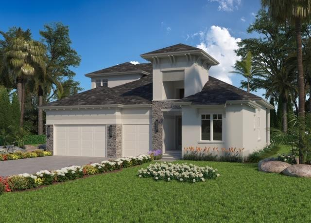 9237 Orchid Cove Circle  Vero Beach, Florida 32963 Stati Uniti