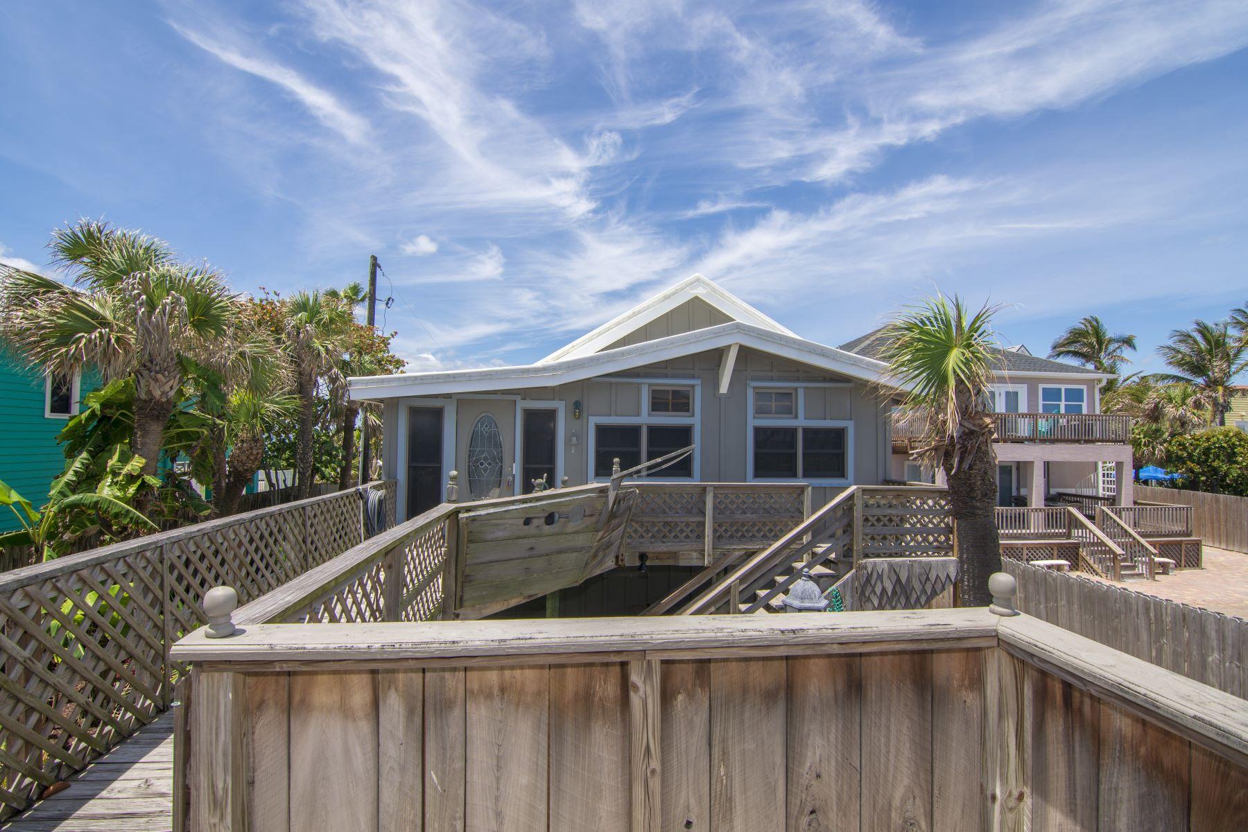 Single Family Homes για την Πώληση στο 12930 Highway A1a, Vero Beach, FL 12930 Highway A1a Vero Beach, Φλοριντα 32963 Ηνωμένες Πολιτείες