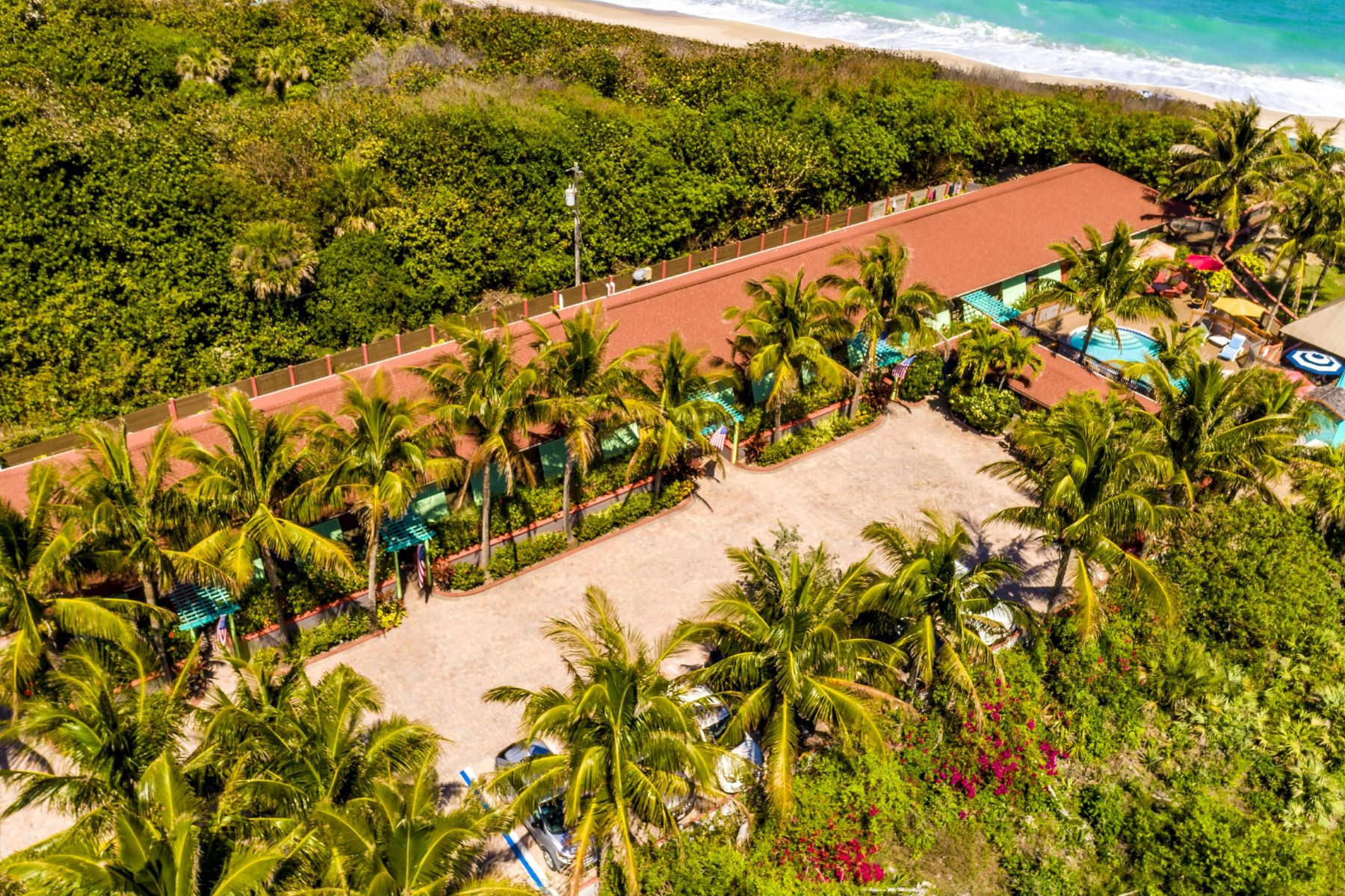 Commercial for Sale at 8795 S Highway A1a 18 Melbourne Beach, Florida 32951 United States