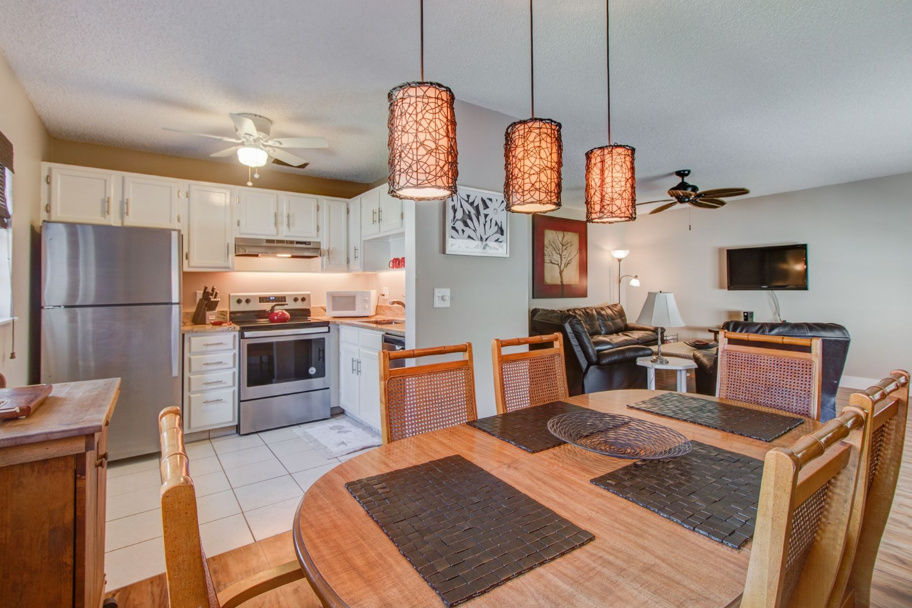 Two Bedroom Remodeled Home with Preserve View 52 Woodland Drive 202 Vero Beach, Floride 32962 États-Unis