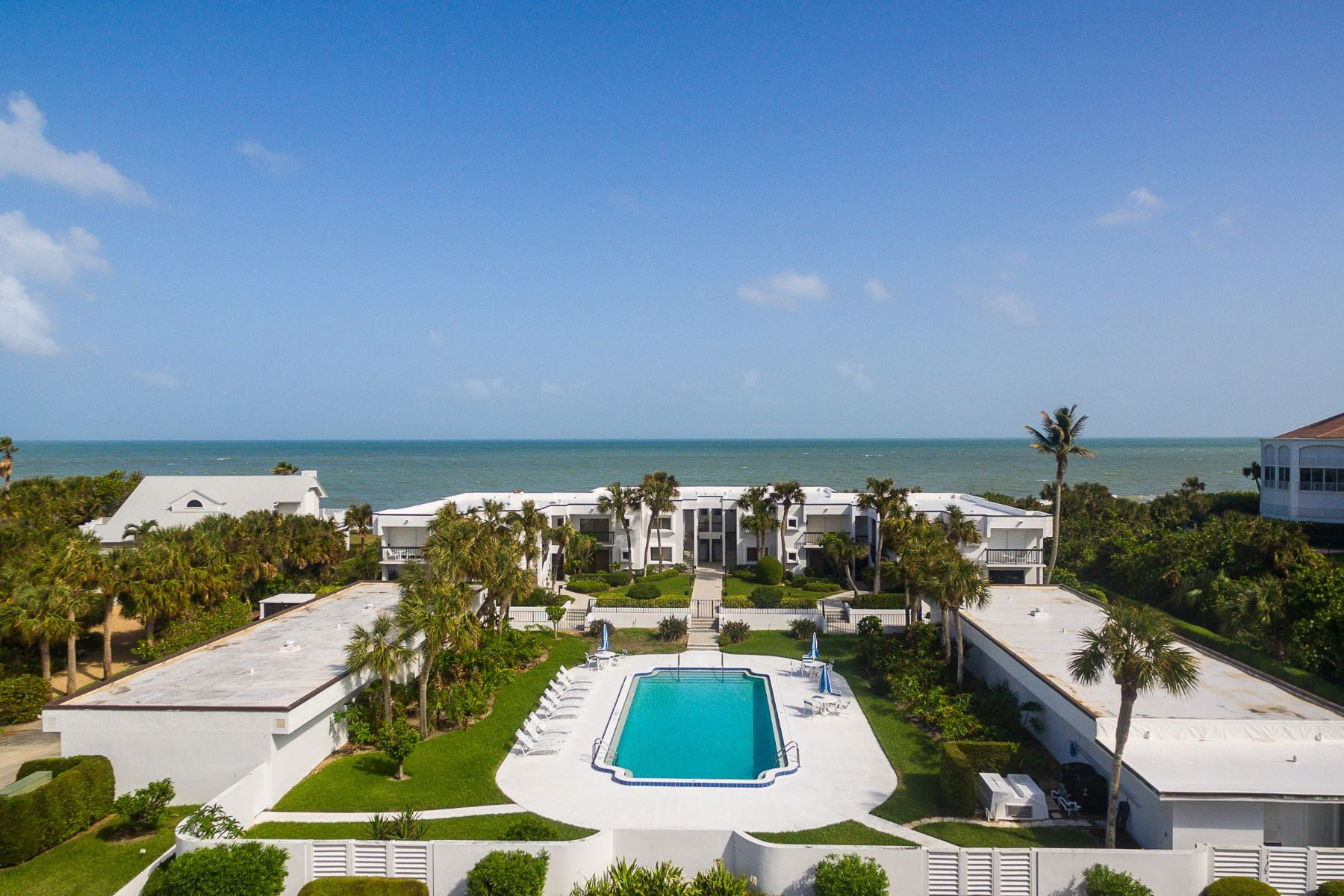 Condominiums のために 売買 アット 5790 Highway A1a 3A Indian River Shores, フロリダ 32963 アメリカ