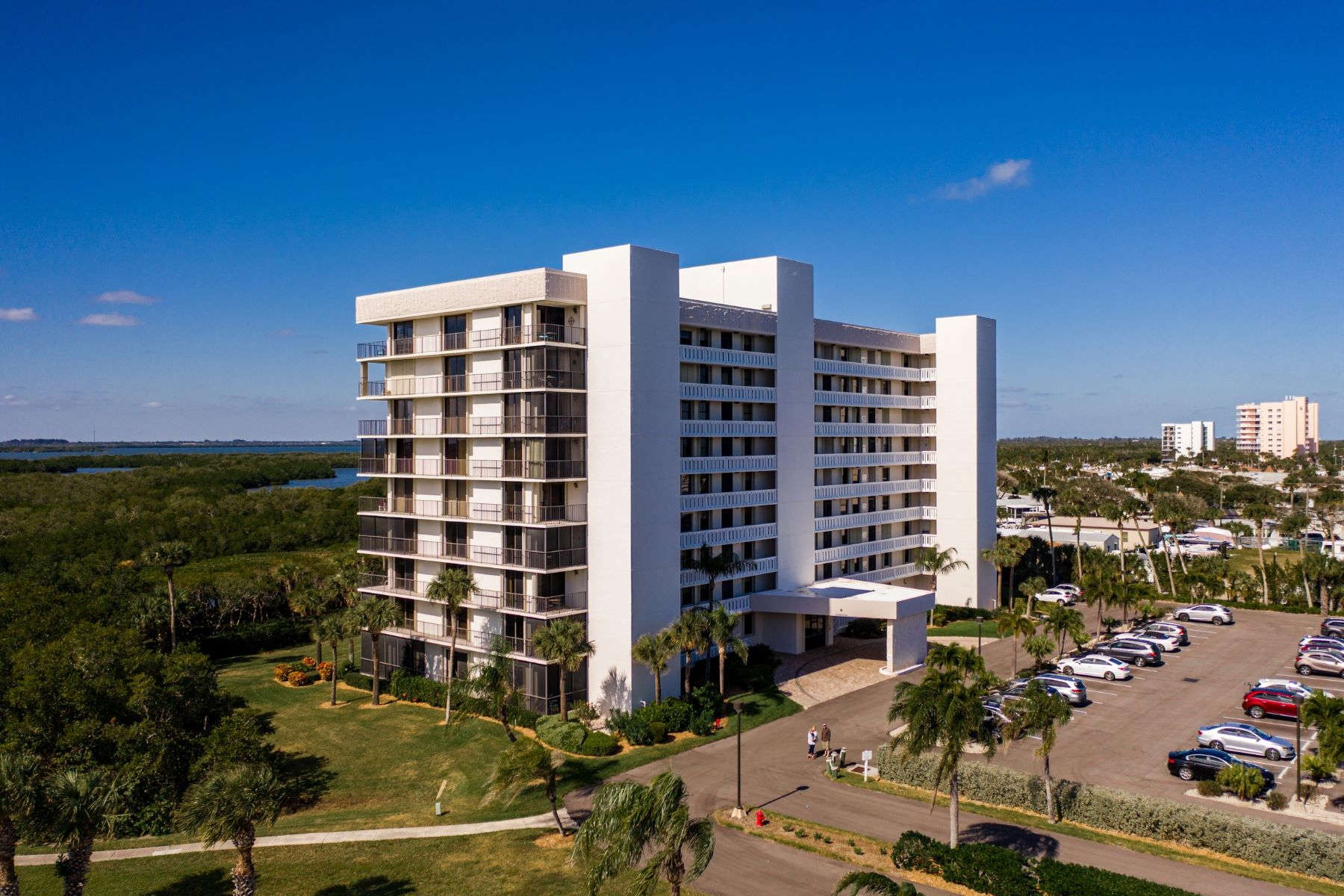 Additional photo for property listing at 5059 N Hwy Highway A1A 5059 N Hwy Highway A1 A 301 Fort Pierce, Florida 34949 United States