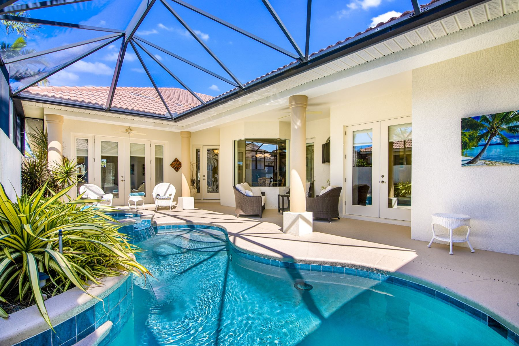 for Sale at 849 Aquarina Boulevard Melbourne Beach, Florida 32951 United States