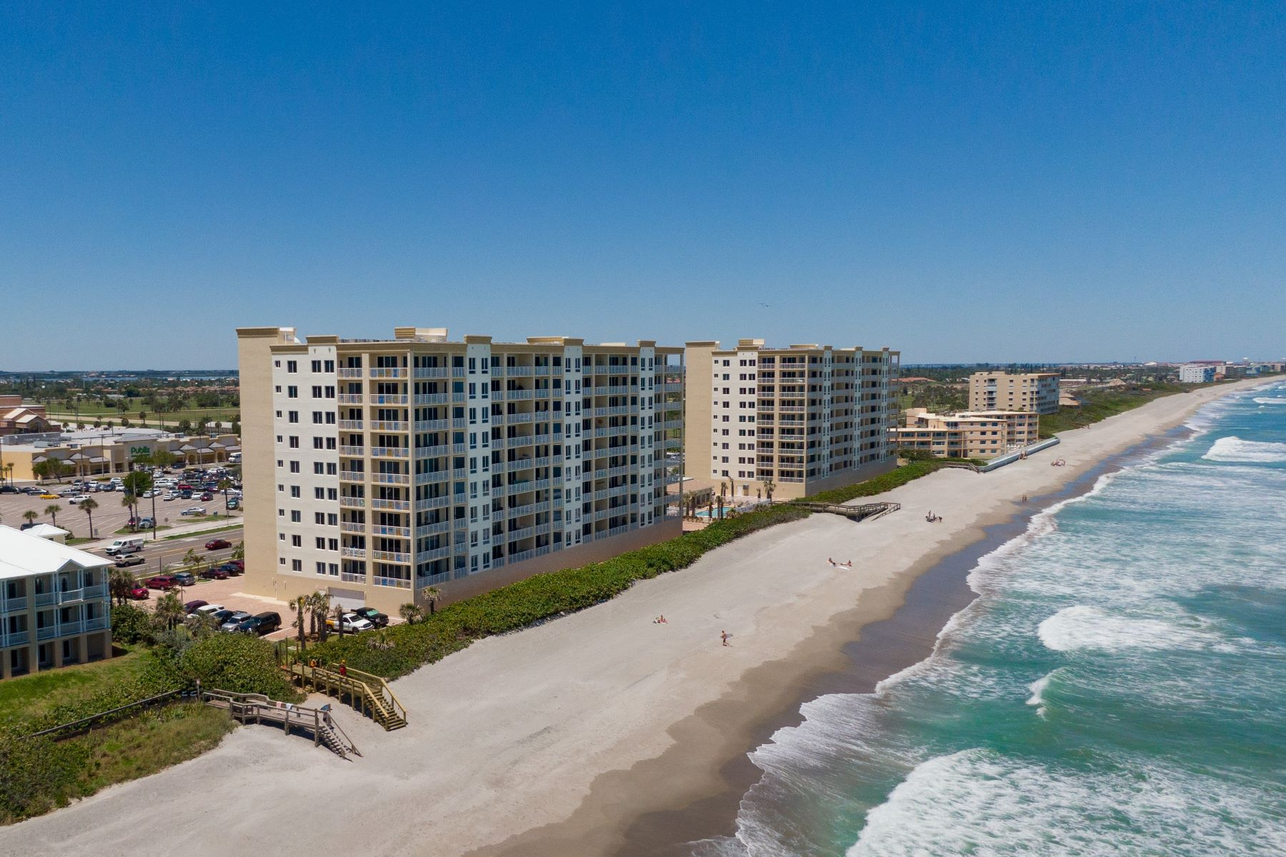 Condominiums for Active at 1025 Hwy A1a, #1002, Satellite Beach, FL 1025 Hwy A1a 1002 Satellite Beach, Florida 32937 United States