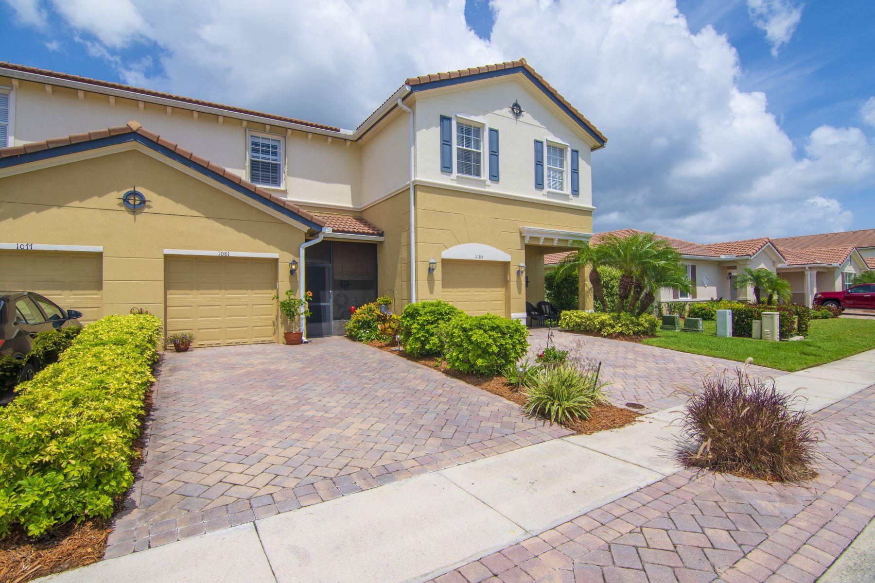 為 出售 在 1081 Cheval Drive, Vero Beach, FL 1081 Cheval Drive Vero Beach, 佛羅里達州 32960 美國