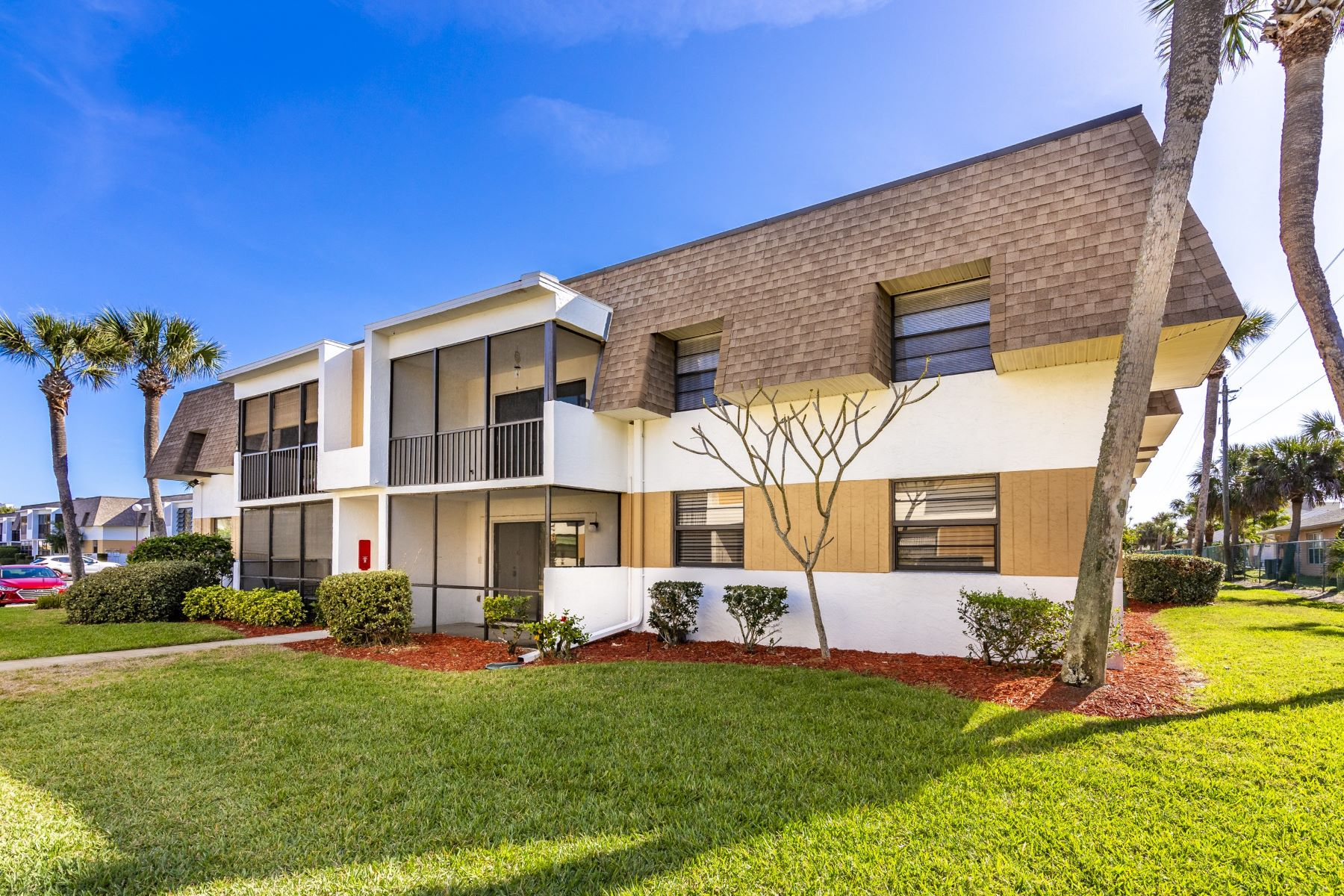 Condominiums for Active at 2700 N Highway A1A #7-103 Indialantic, Florida 32903 United States