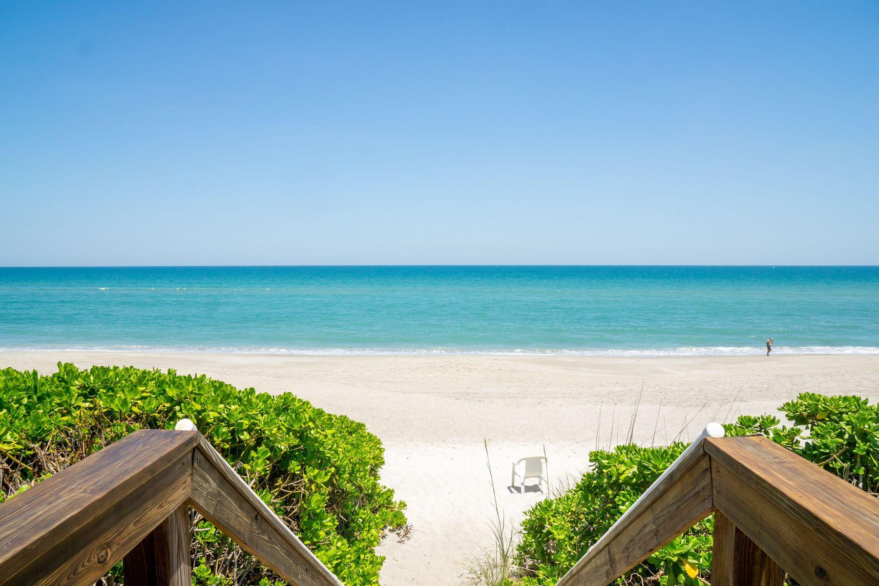 Condominiums voor Verkoop op 2979 Highway A1a, #222, Melbourne Beach, FL 2979 Highway A1A #222 Melbourne Beach, Florida 32951 Verenigde Staten