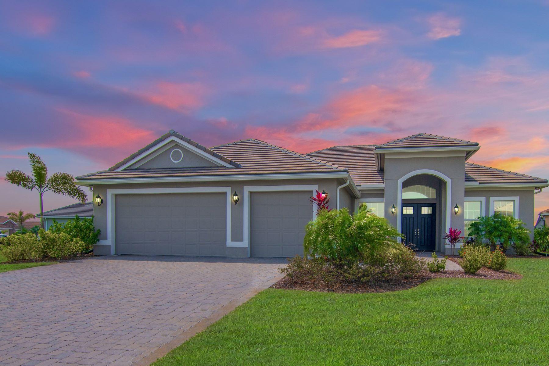 4812 Four Lakes Circle Sw, Vero Beach, FL 4812 Four Lakes Circle Sw Vero Beach, Florida 32968 Amerika Birleşik Devletleri